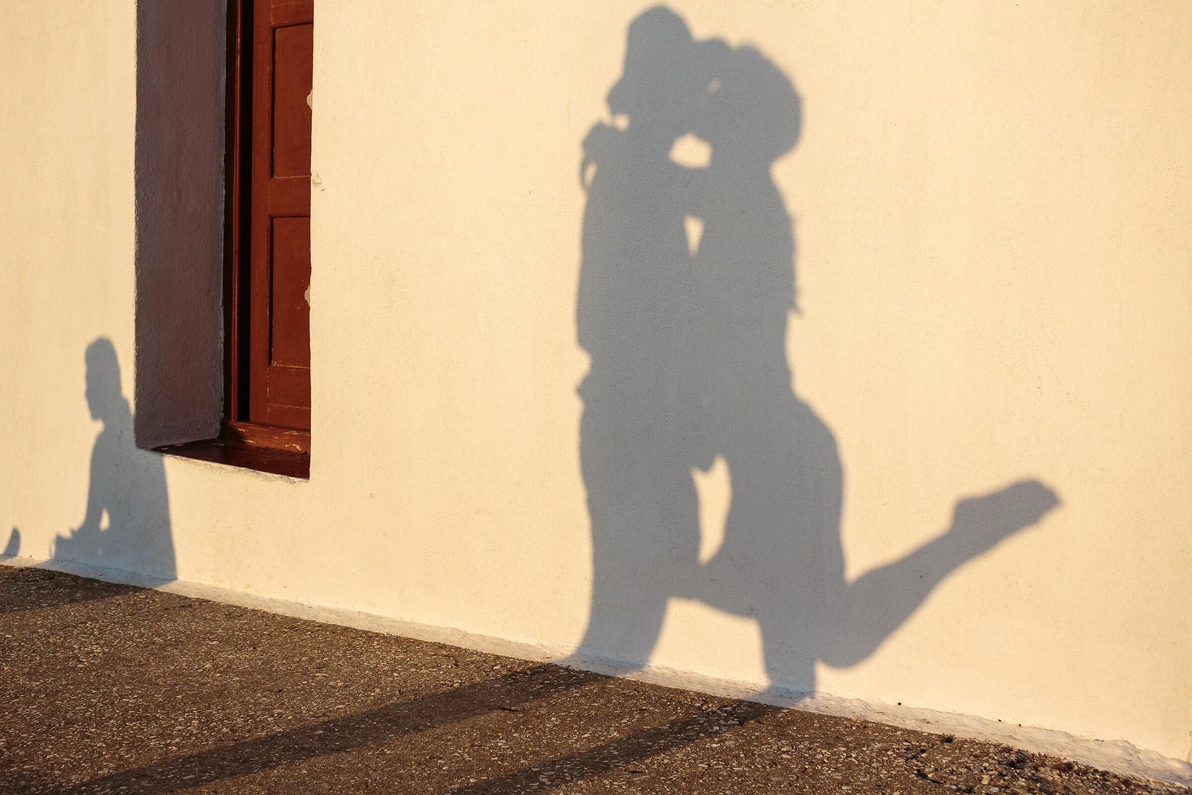 Kiss Me baby!...