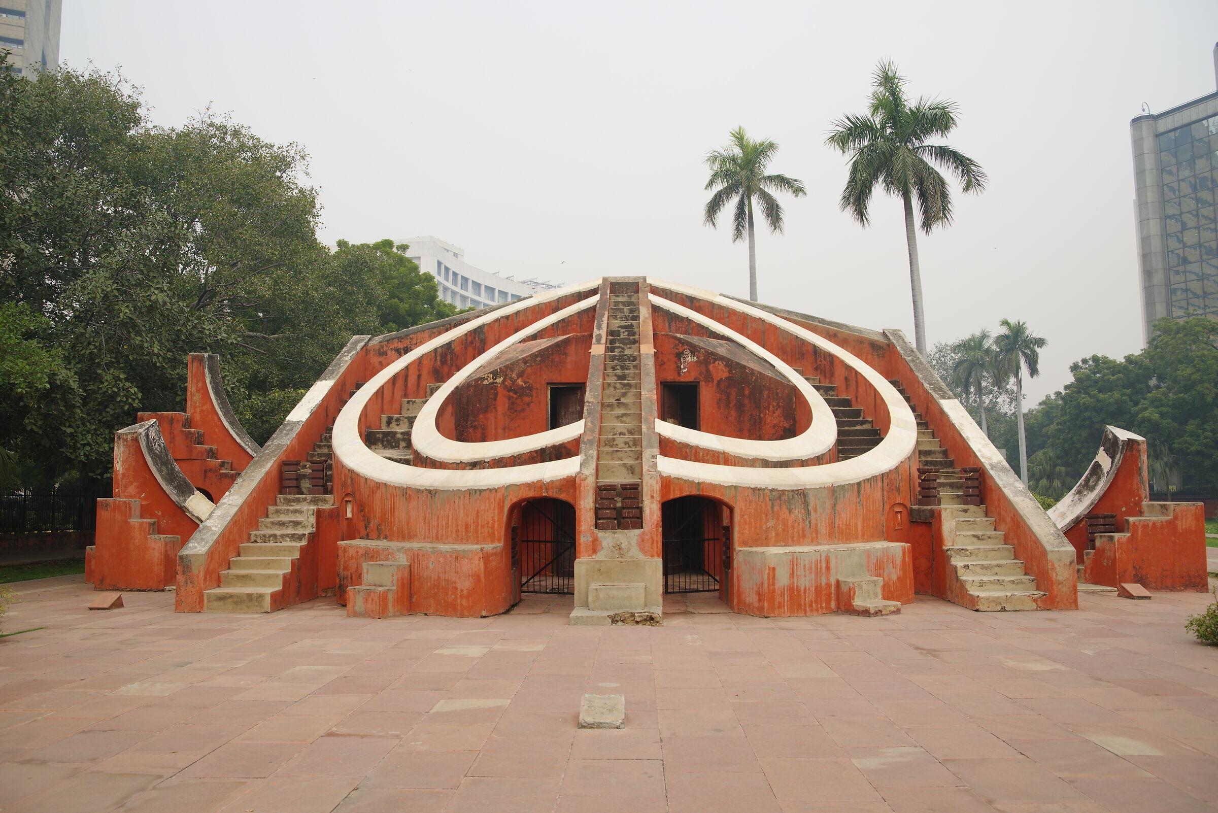 Misra Yantra Delhi...