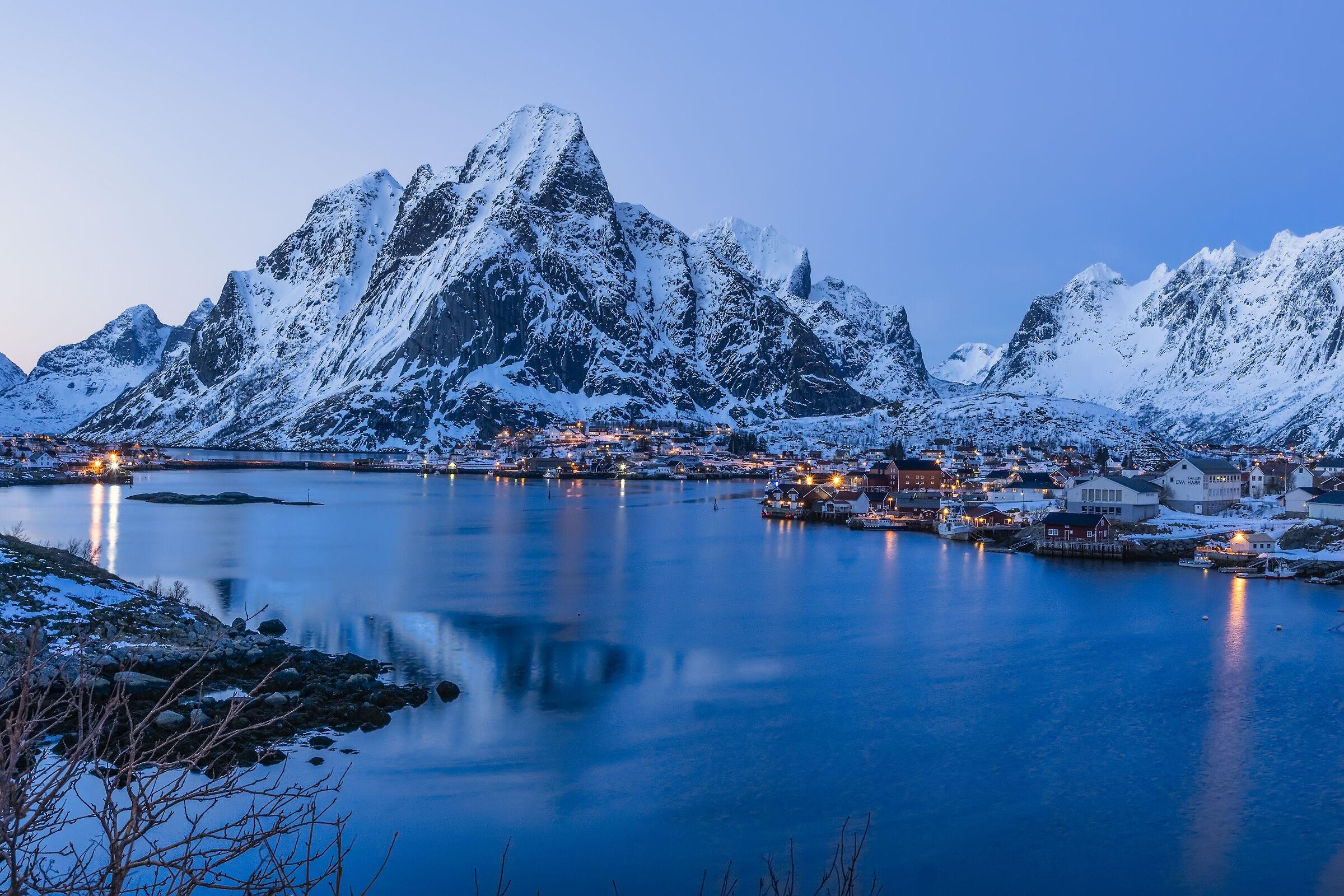 Isole Lofoten...