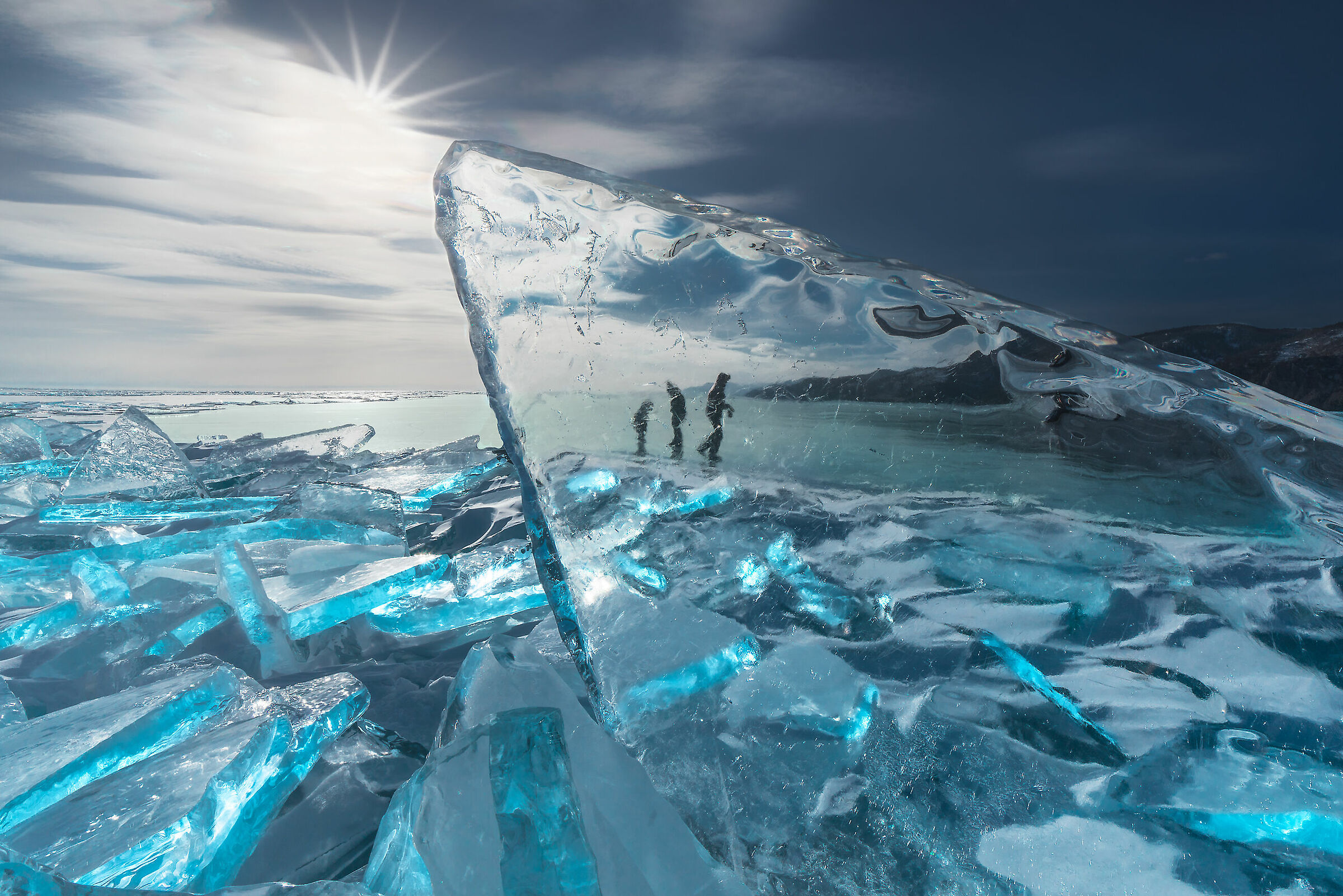 Le gemme del Bajkal...