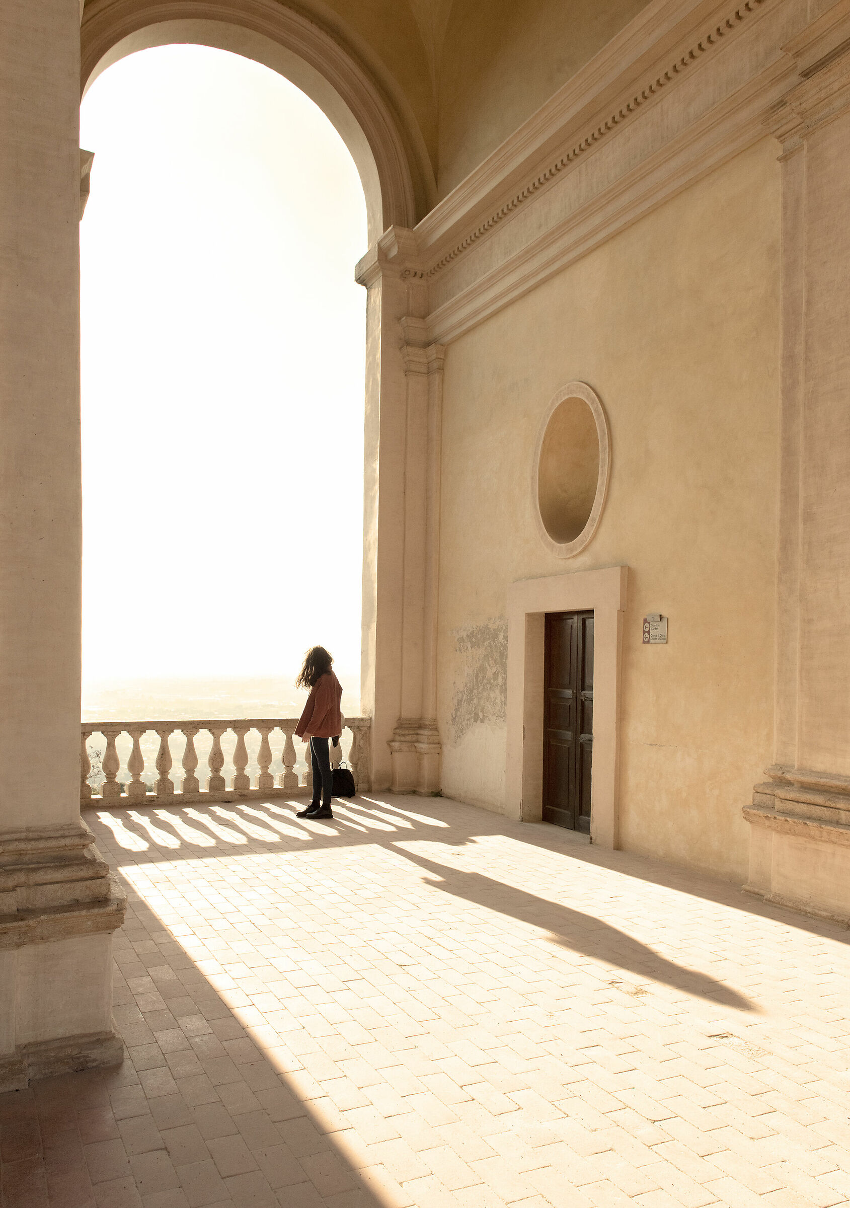 Villa d'Este...