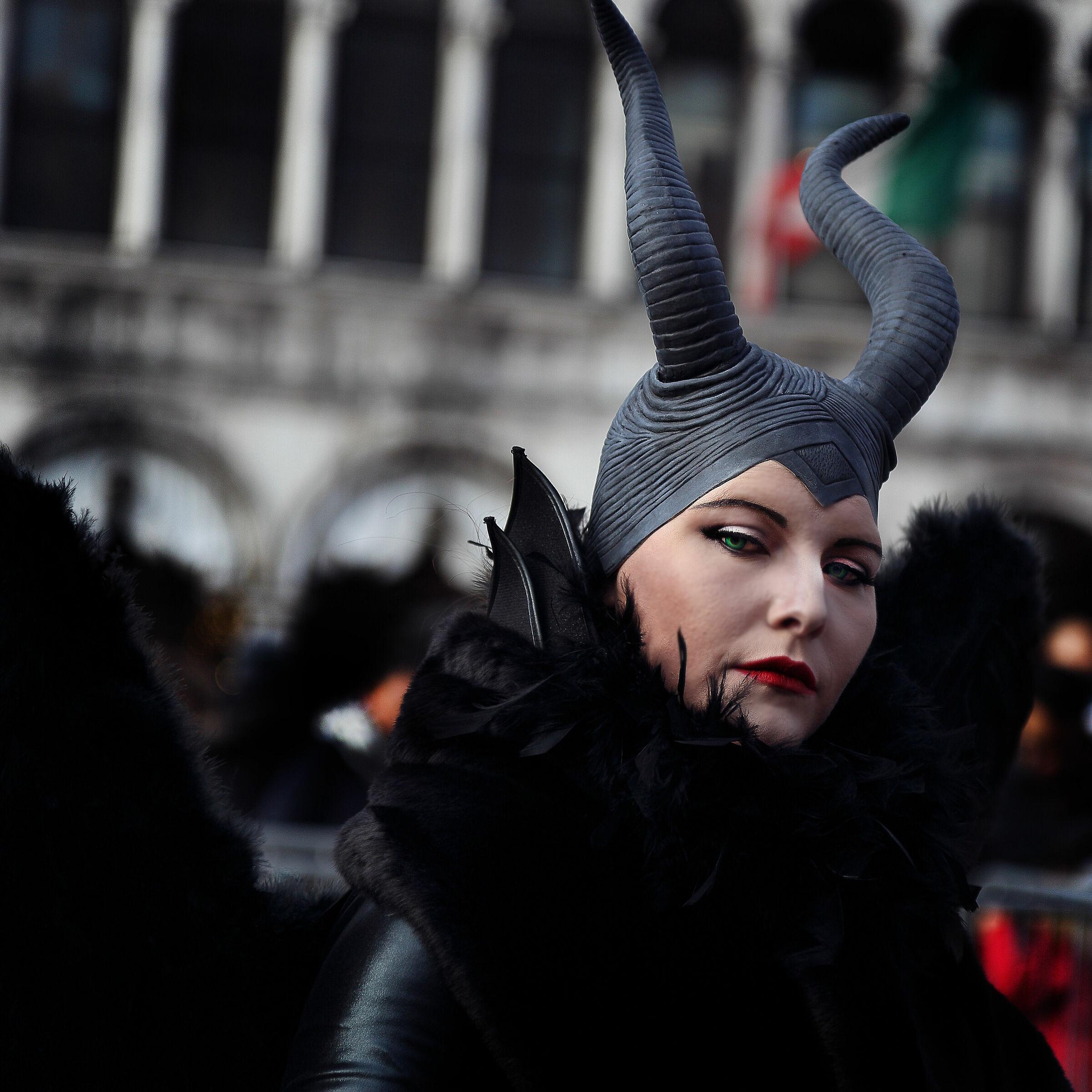Venezia , il carnevale 2019...
