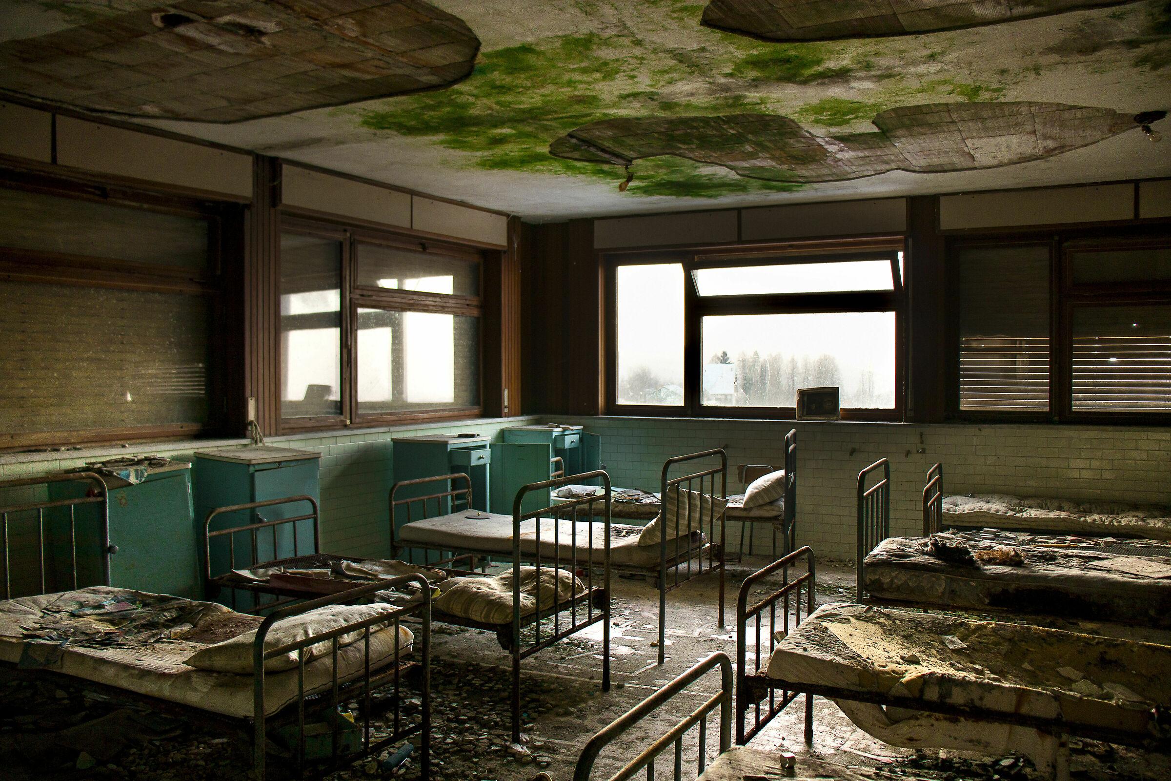 Nice Hospital...