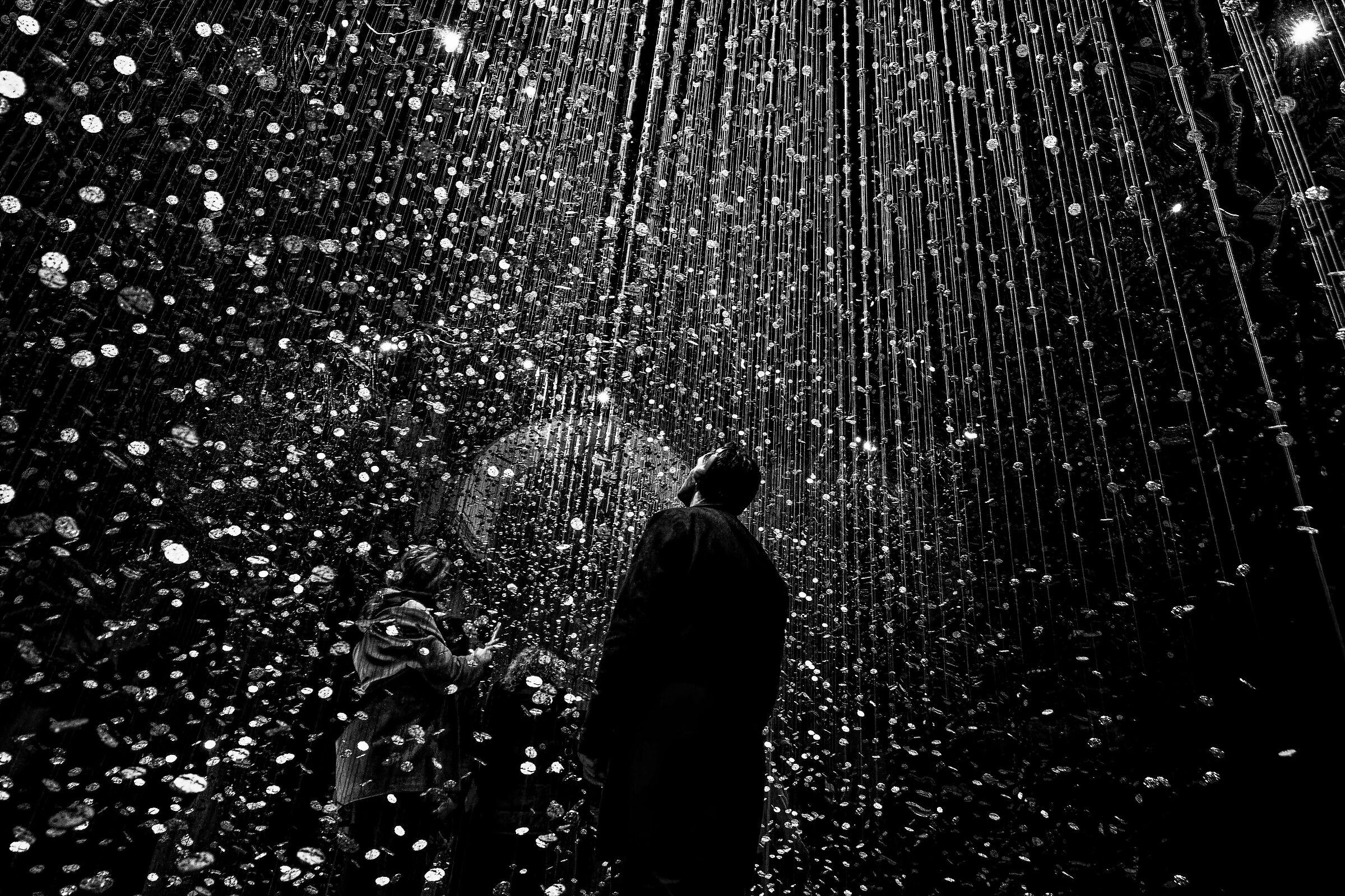 Rain of.......!...