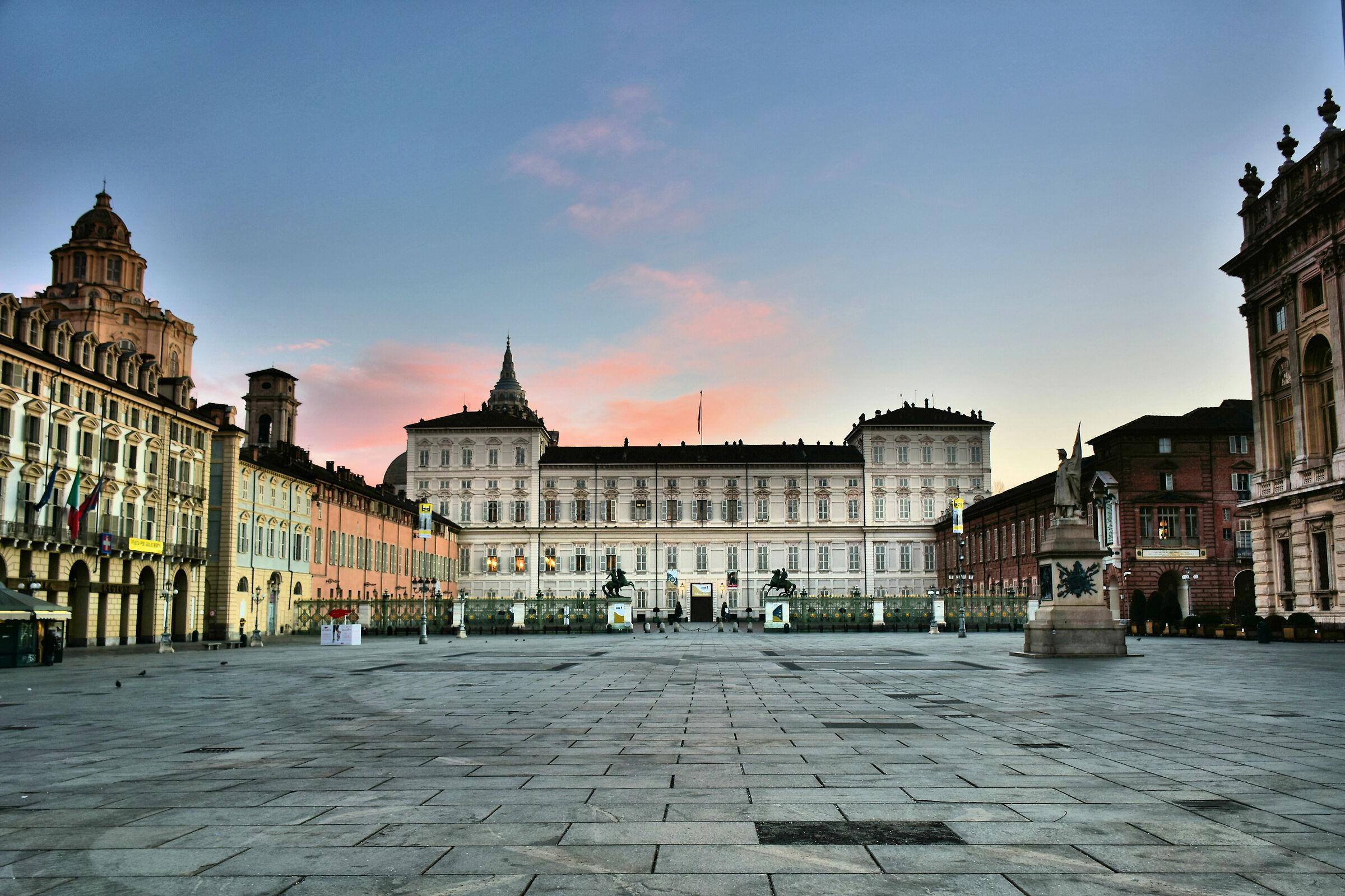 King's Palace...