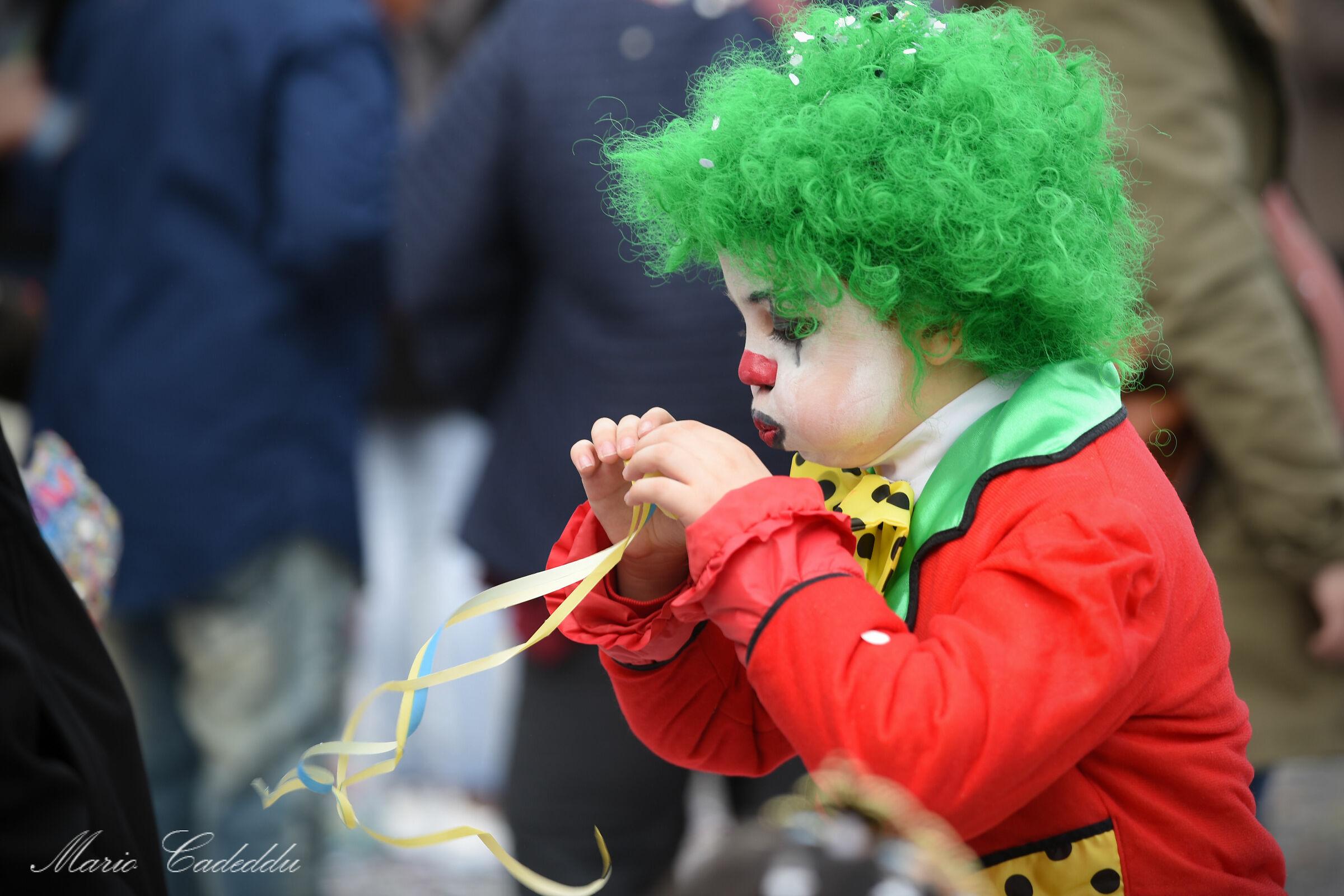 Carnival......