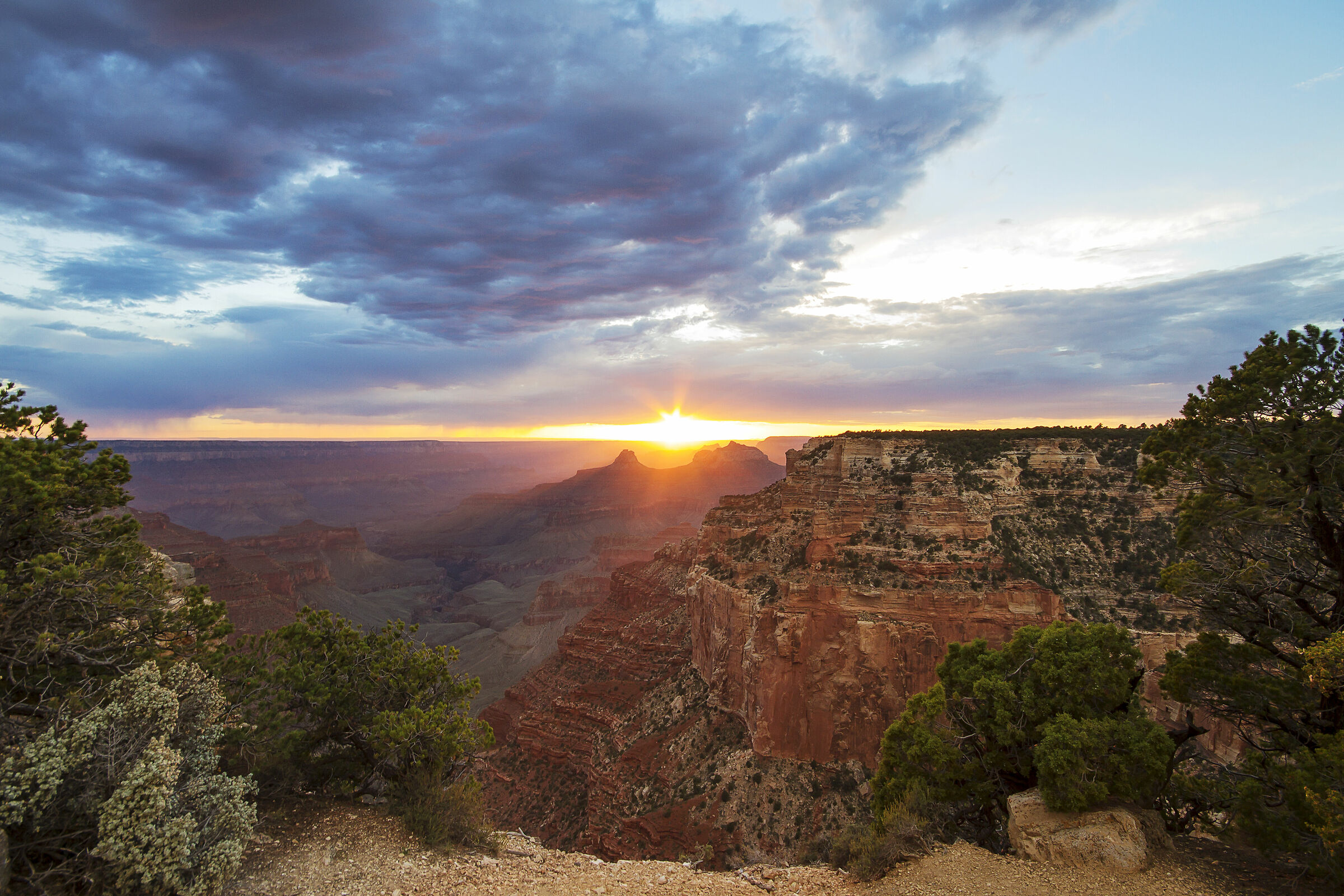 Grand Canyon North Rim...