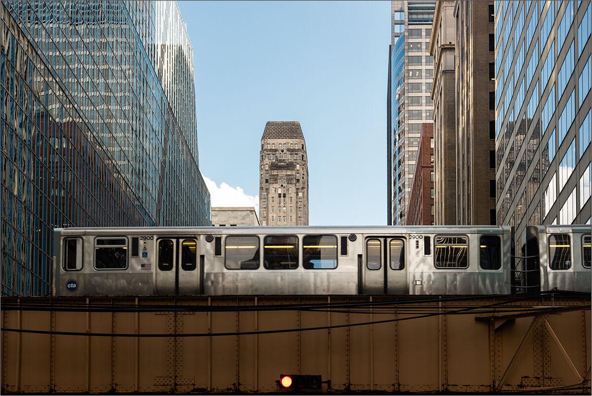 Chicago 5...
