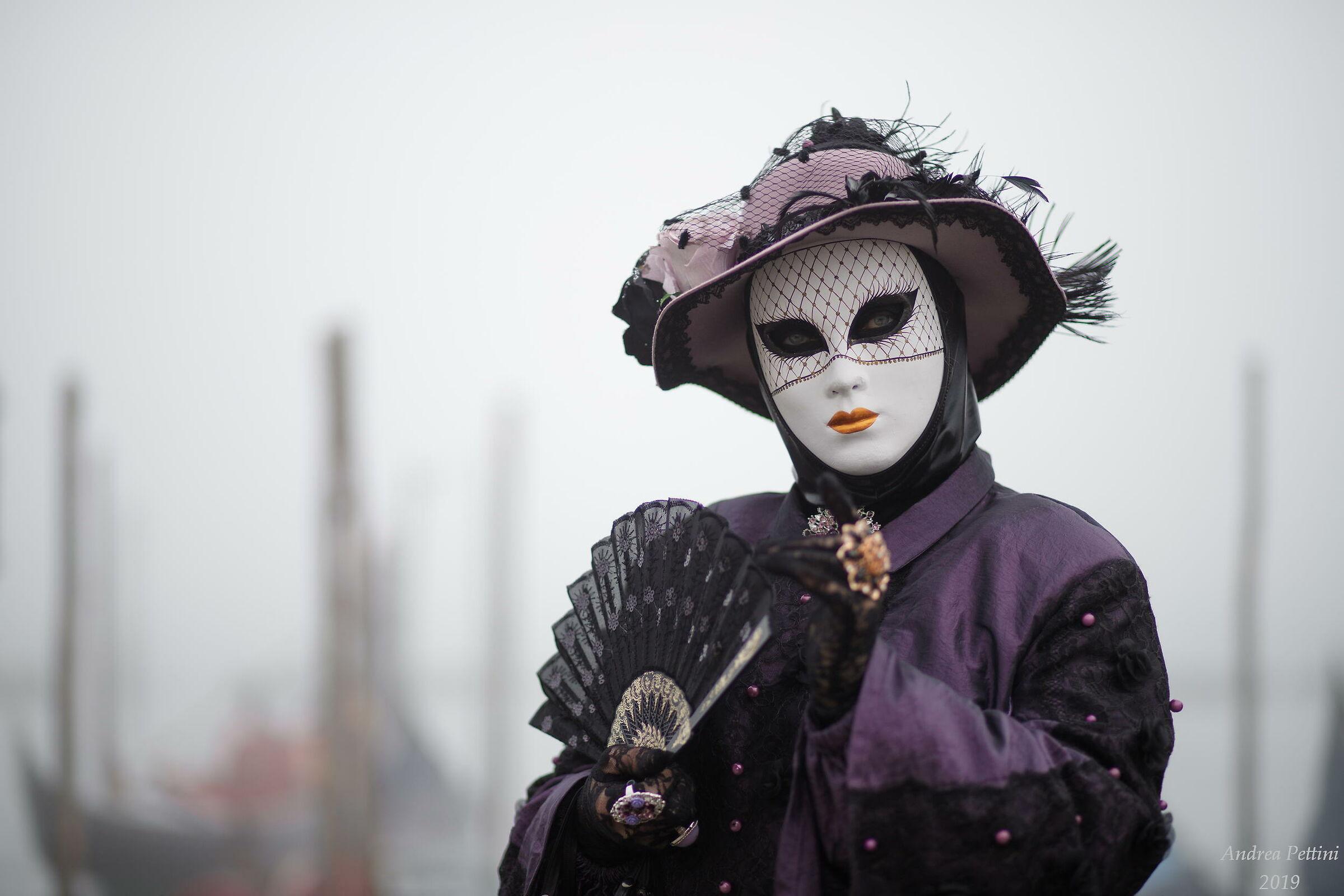 Venice eight...