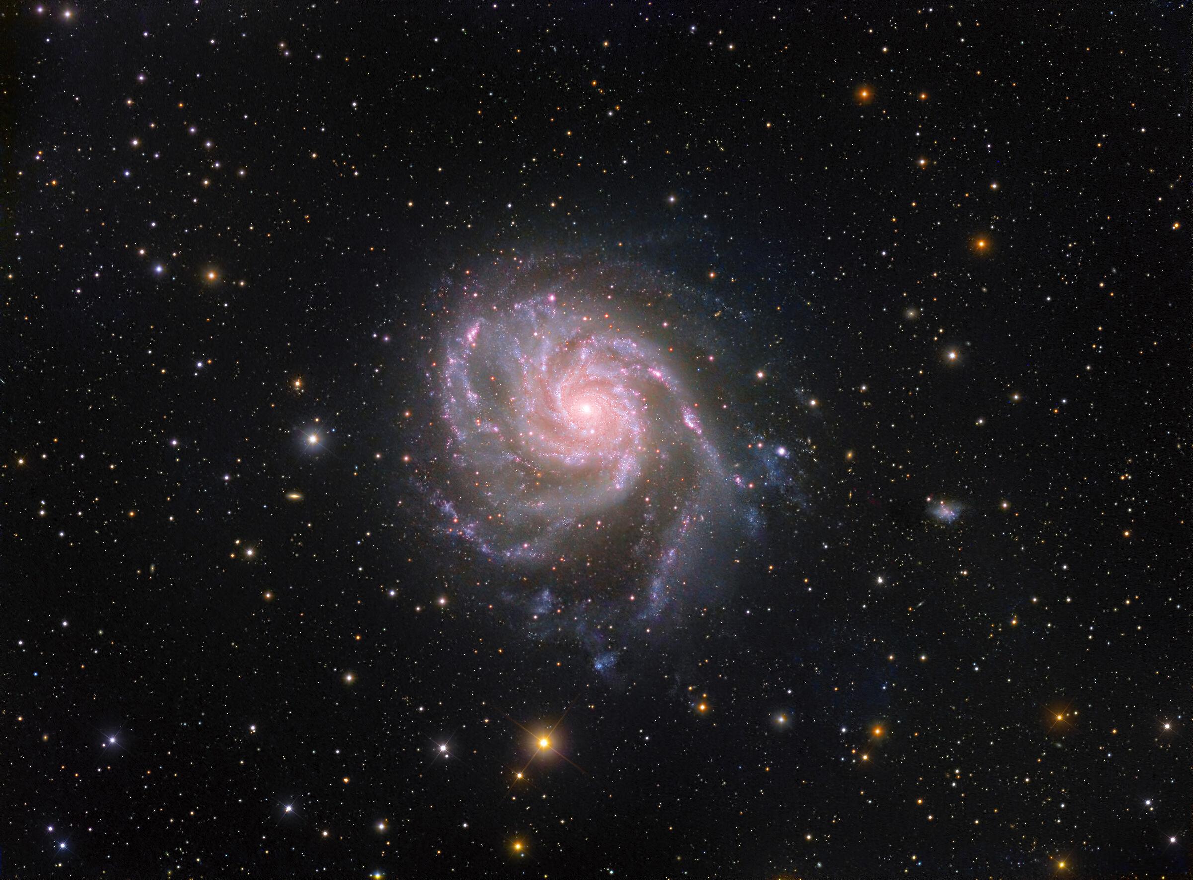 M101 ...