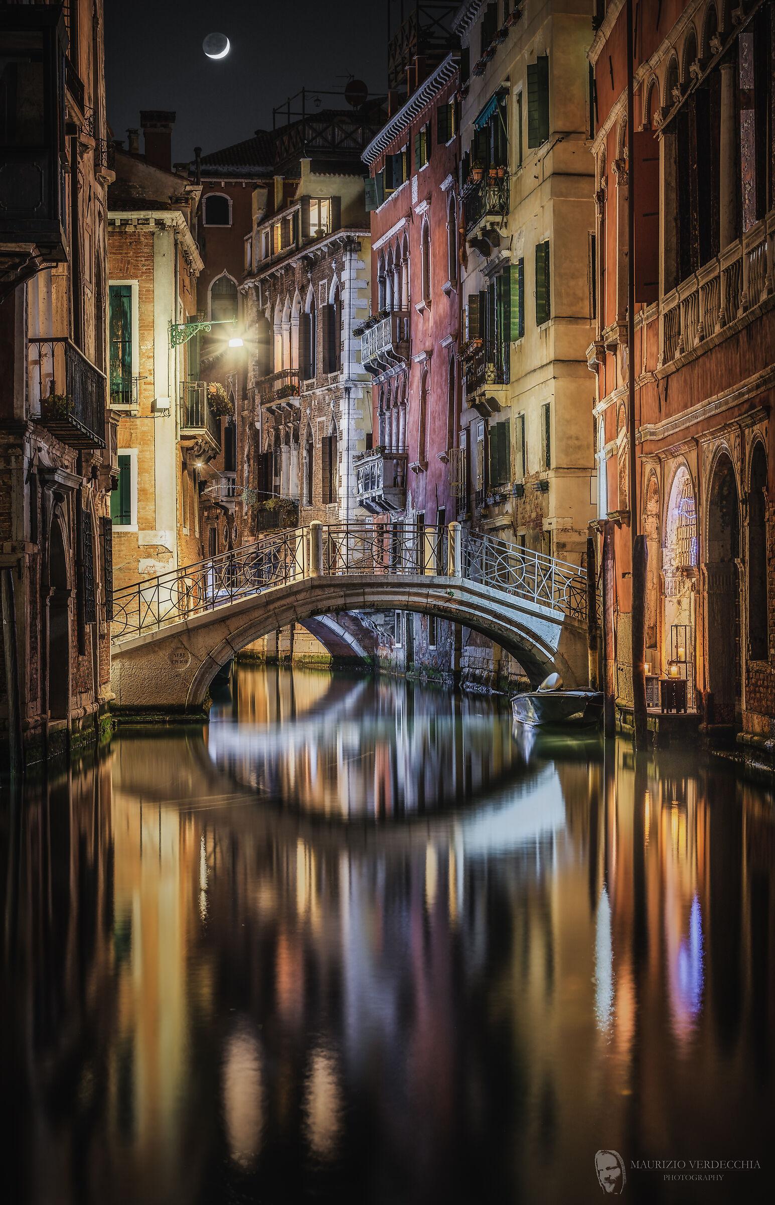 Venice in Love...
