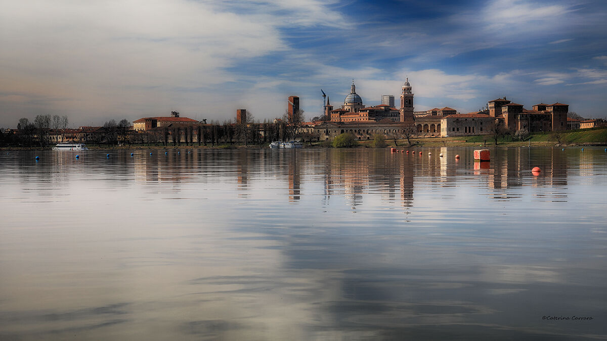 Mantova...
