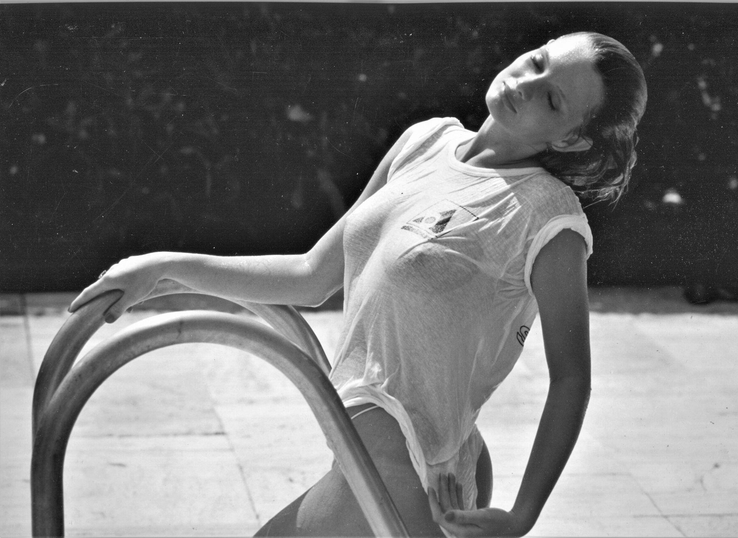 La bella Irina!...