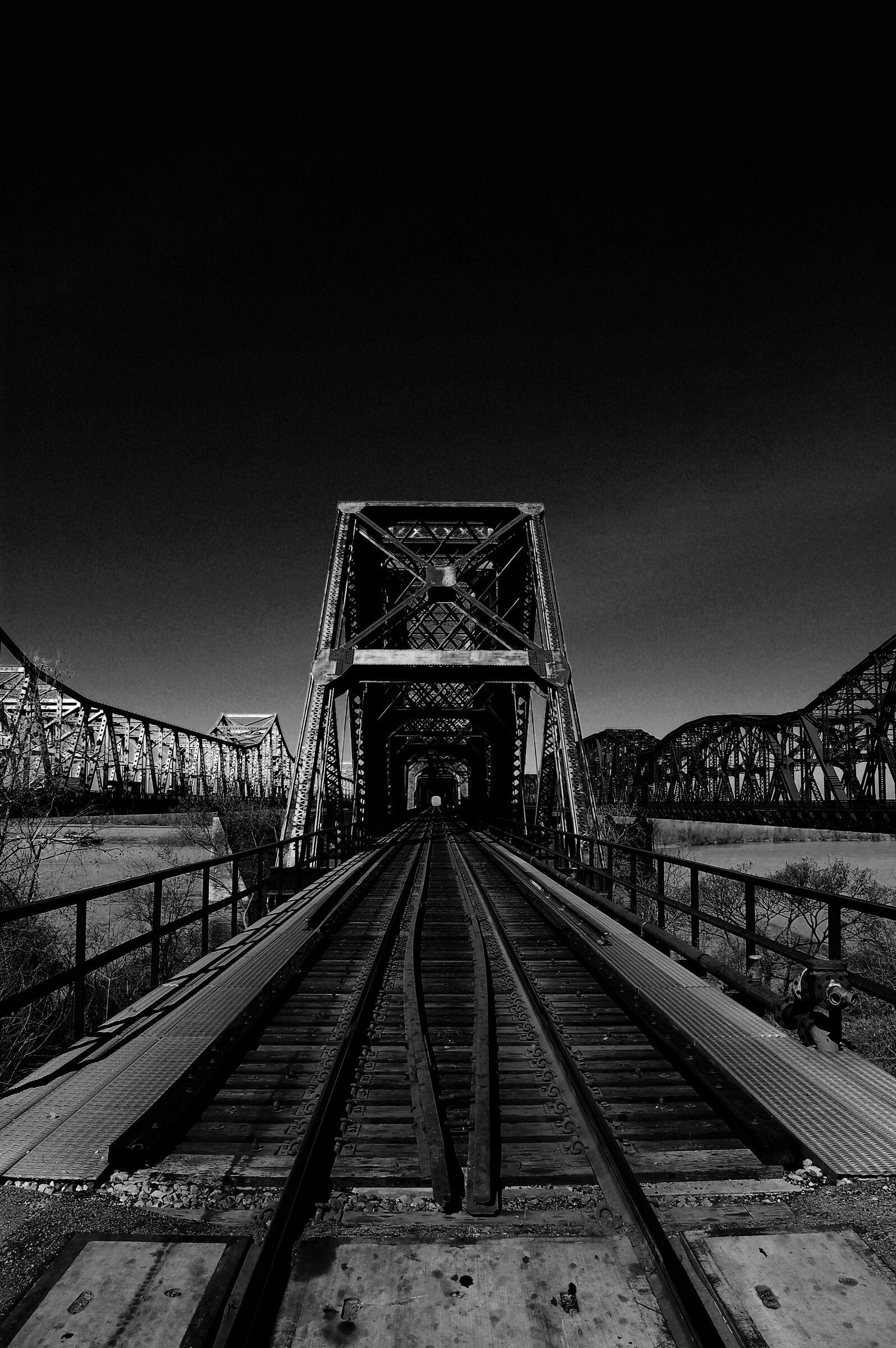 Rail Road...