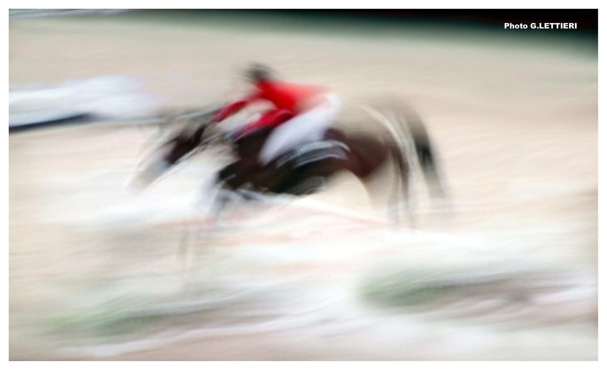 Gallop......