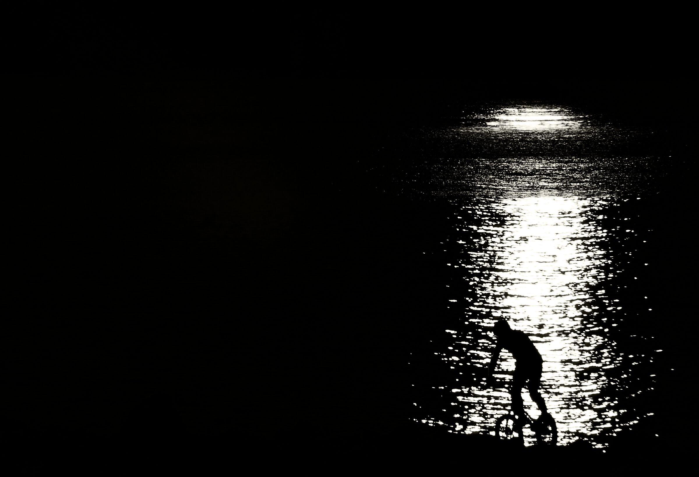 Silhouette. 2...