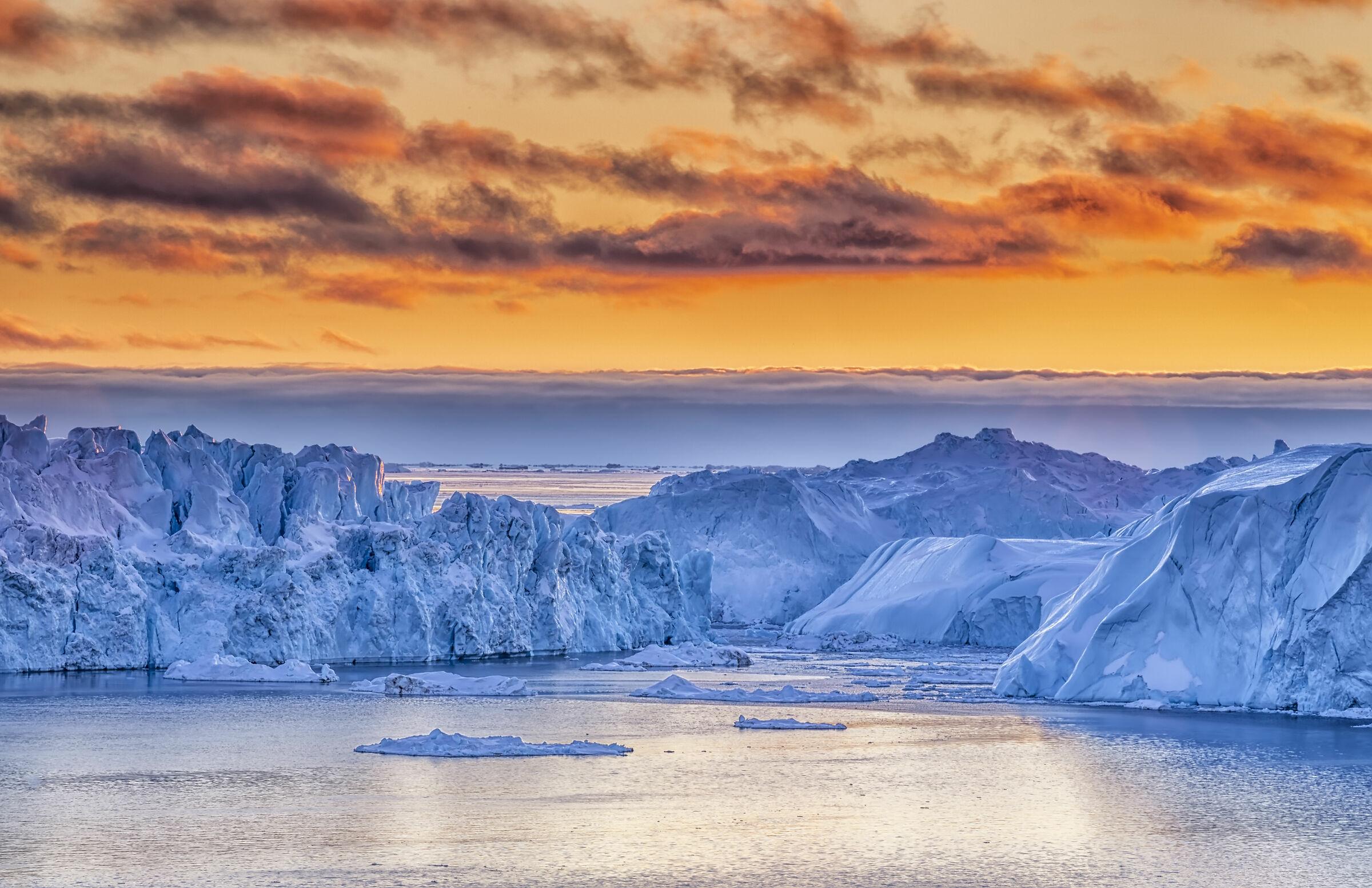 I Colori dell'Artico...