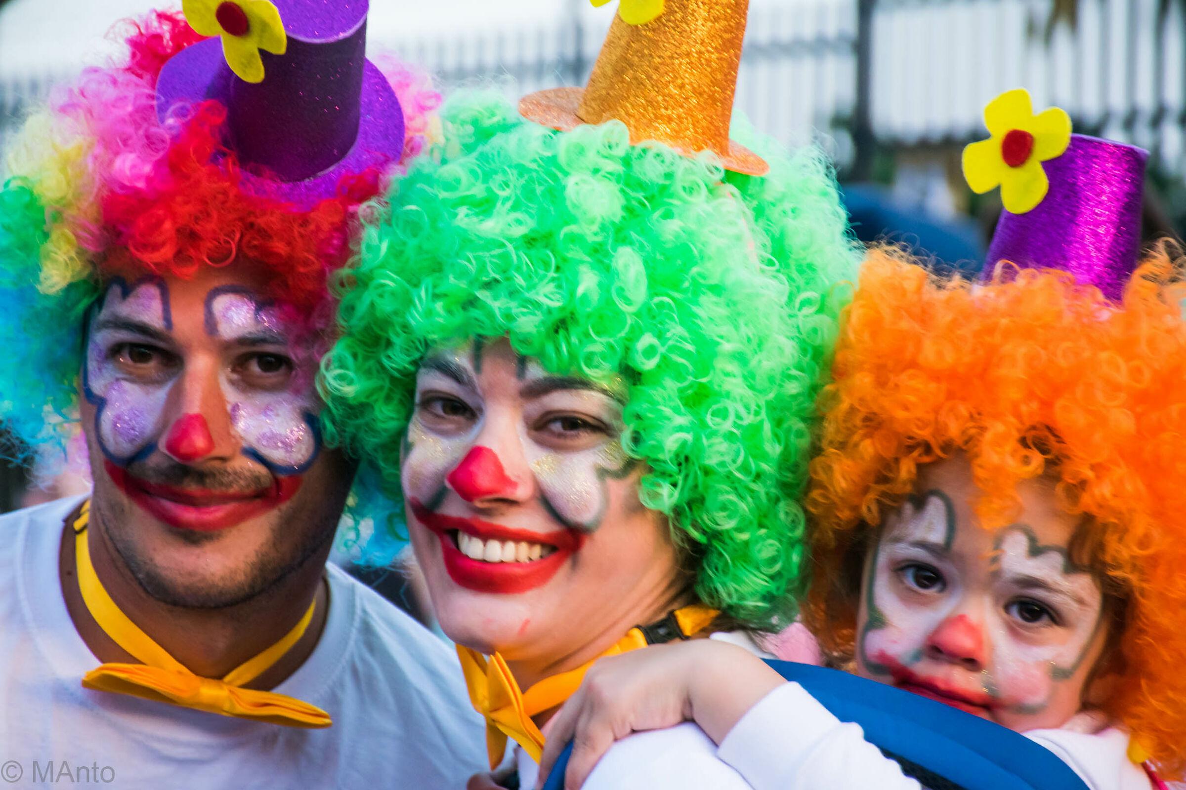 Carnival Maspalomas...