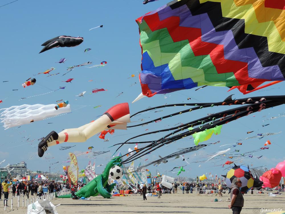 Party Kites...