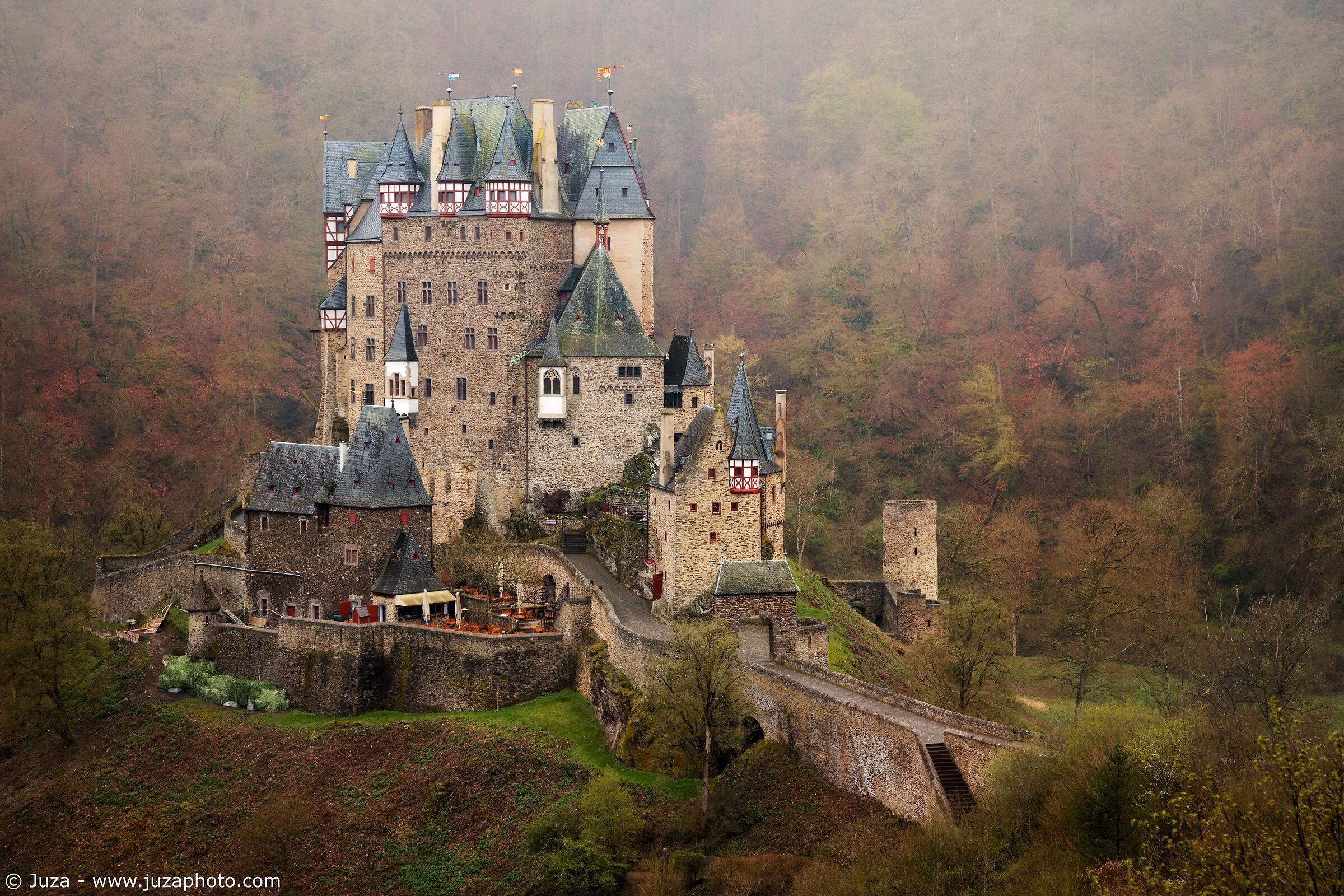 Castello di Eltz...