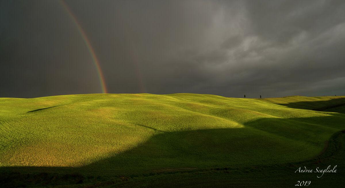 Wondeful Tuscany...