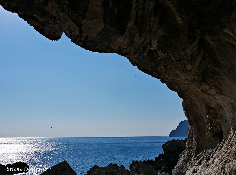 La Fontelina, Capri Italy...