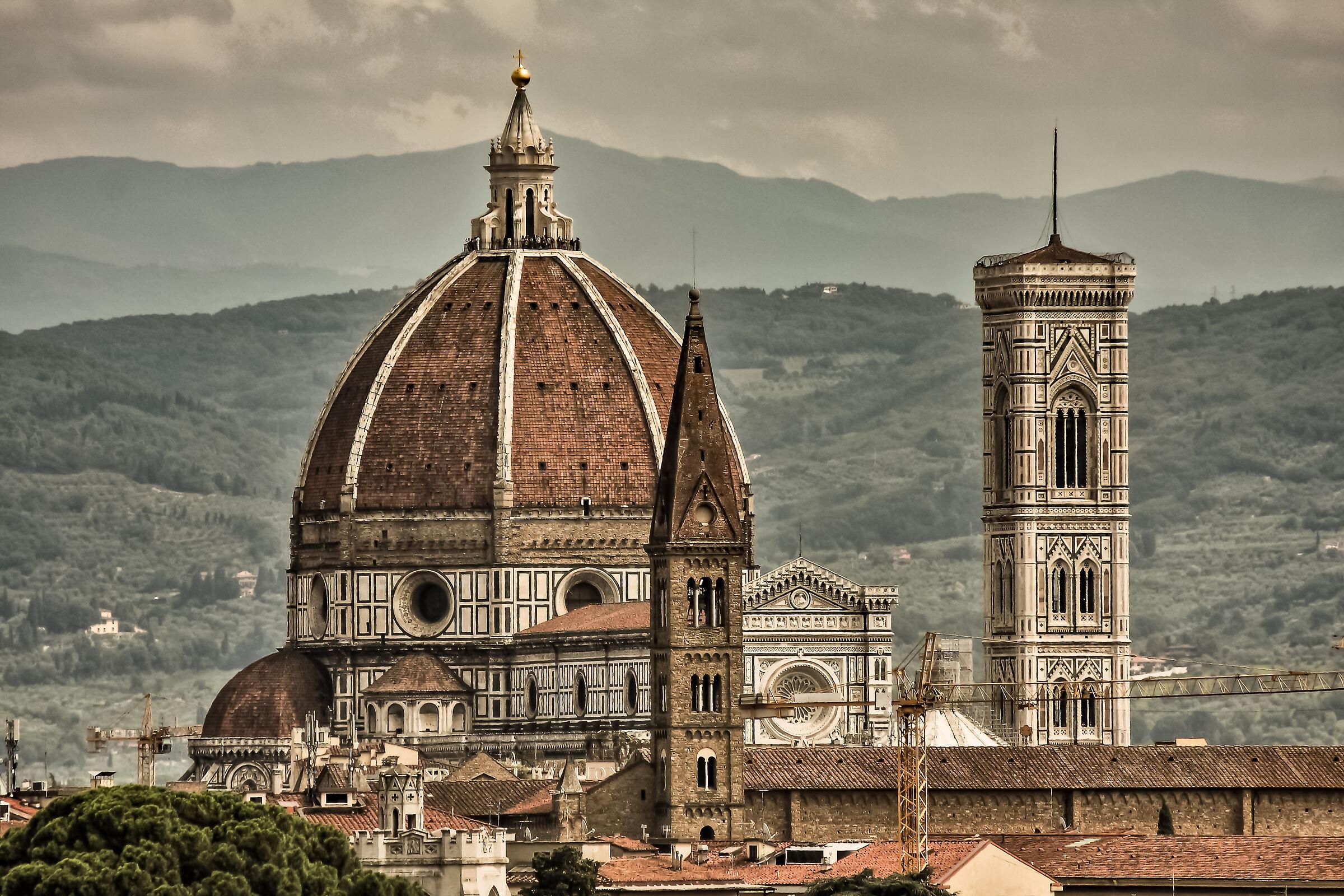 Nuove prospettive a Firenze...