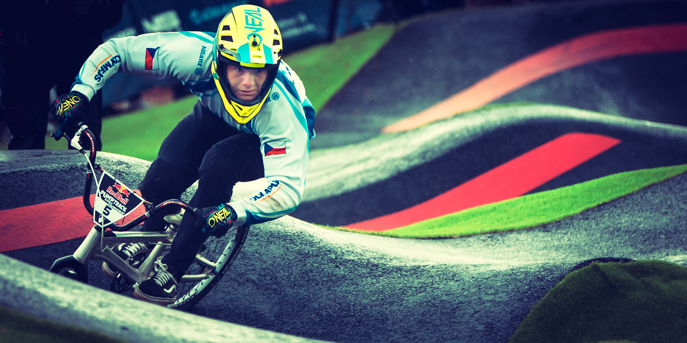 Red Bull PUMP-Track World Championship...