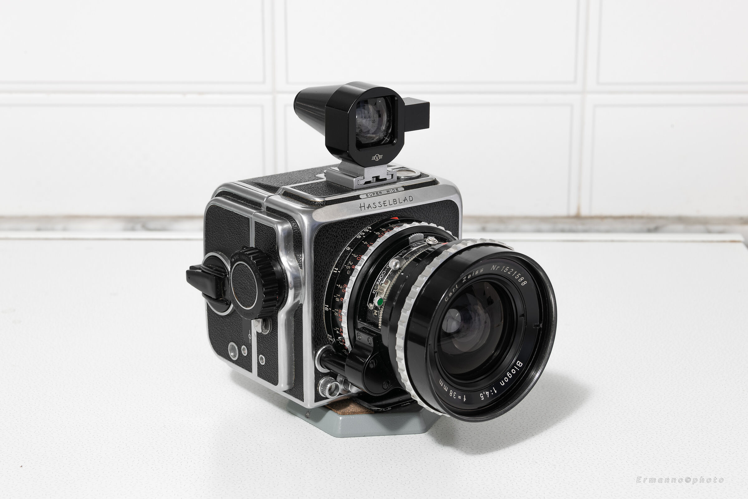 Hasselblad SuperWide...