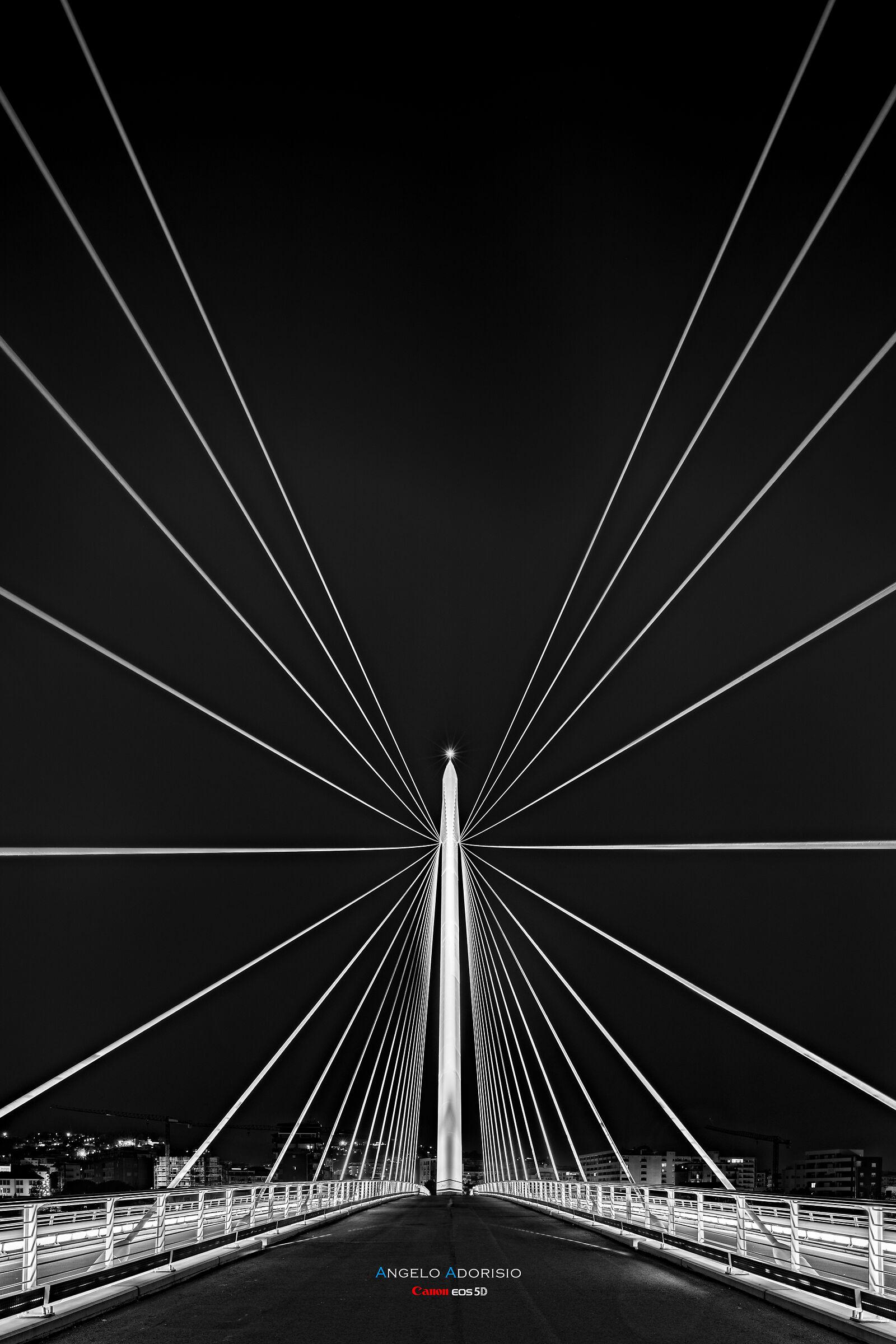 Cosenza-Calatrava Bridge...