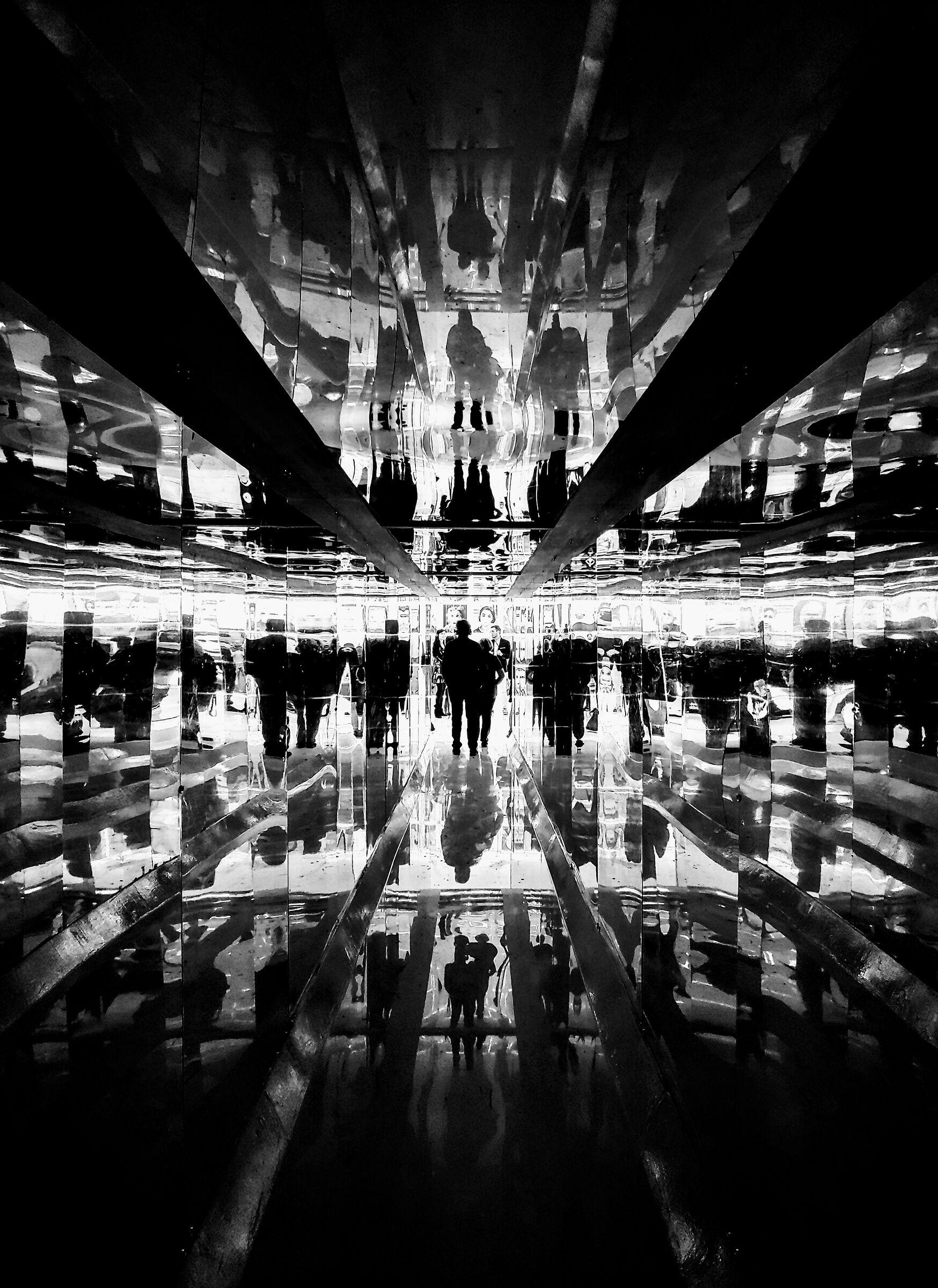 Matrix...