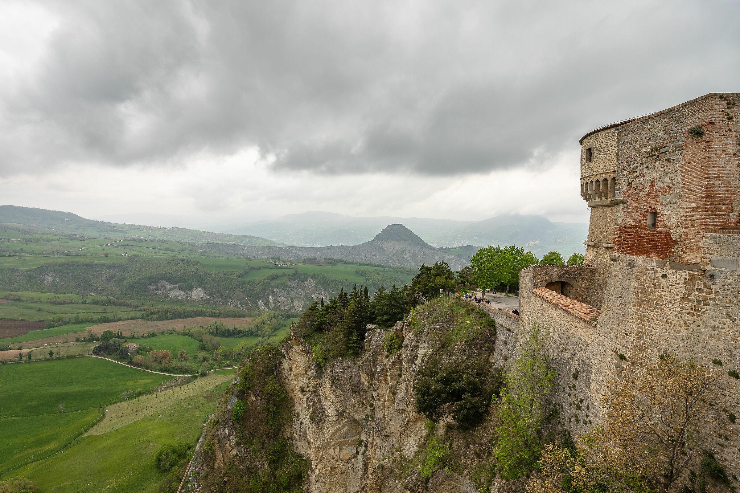 Fortezza di San Leo...