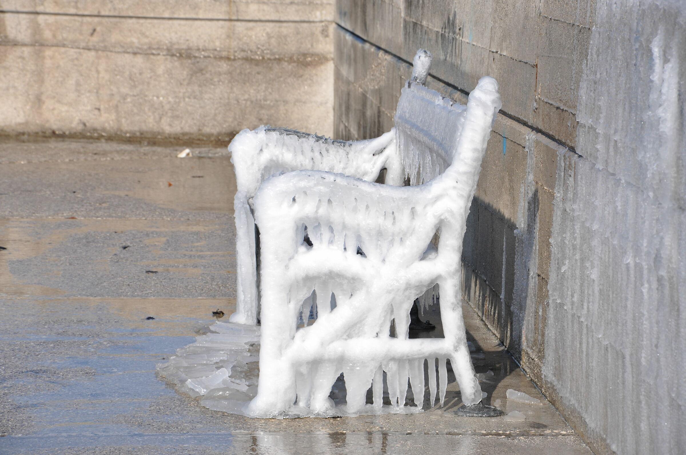 Muggia-Bora and Frost...