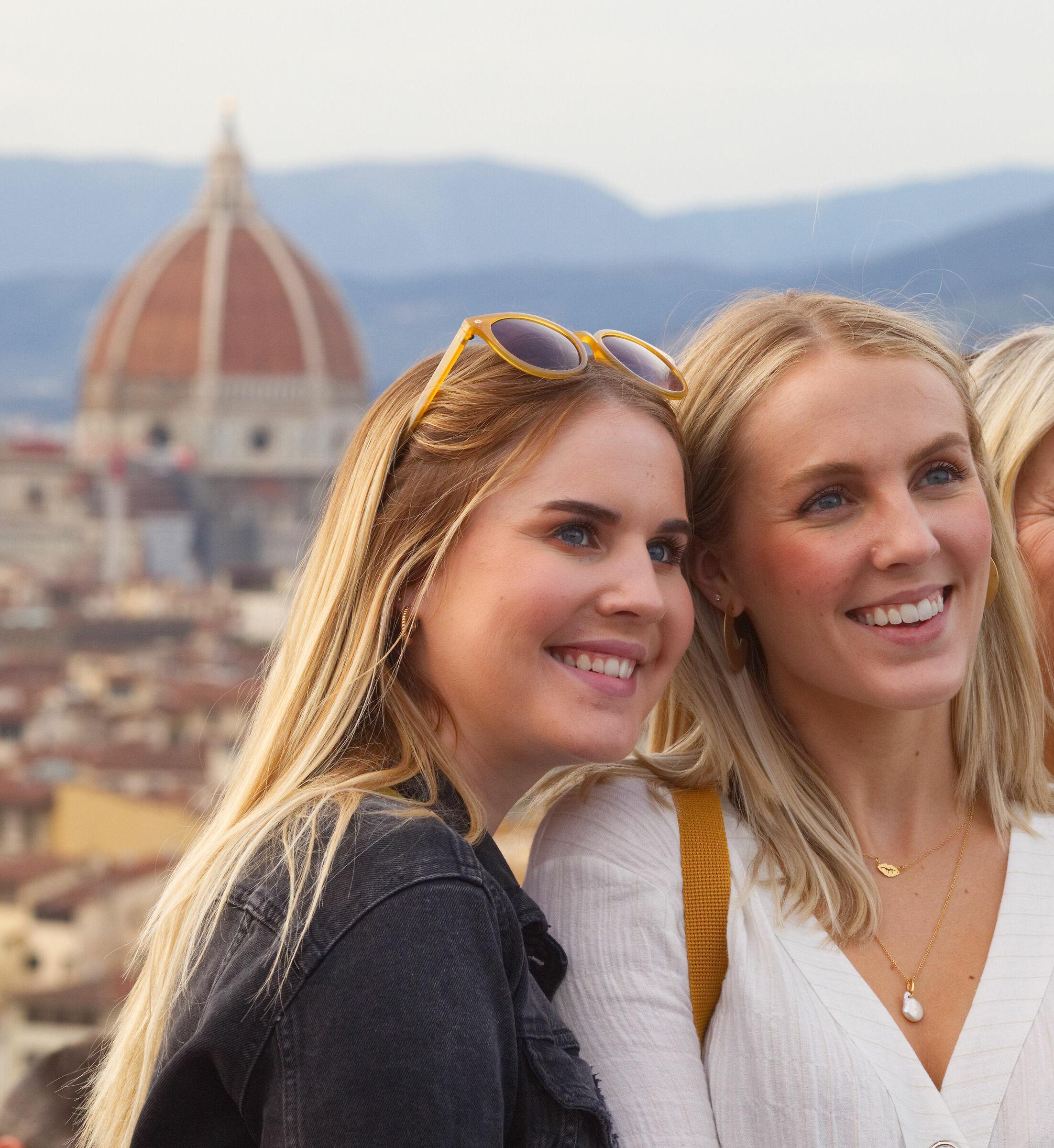 Un dolce ricordo di Firenze (2)...