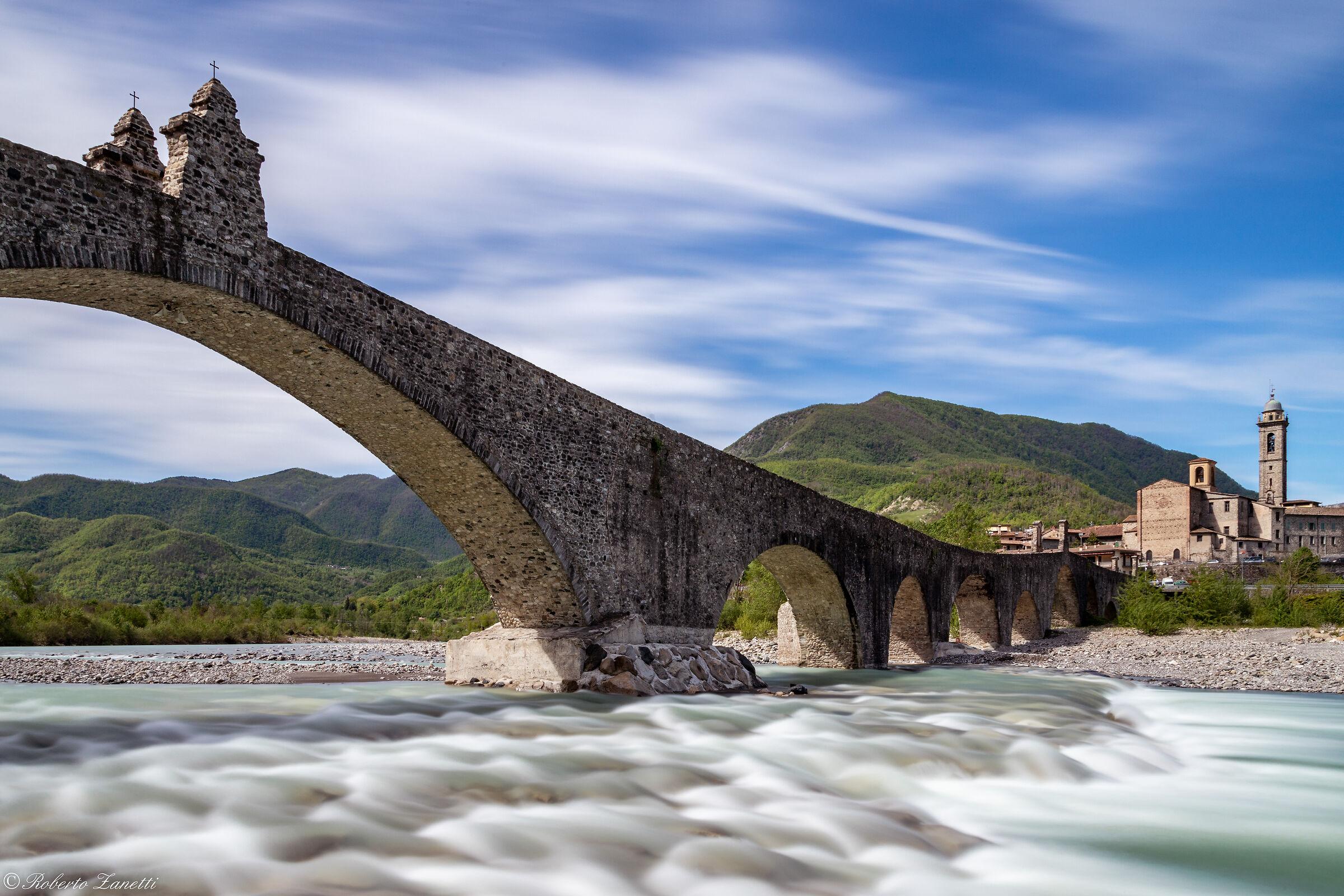 Bobbio-Gobbo Bridge (PC)...