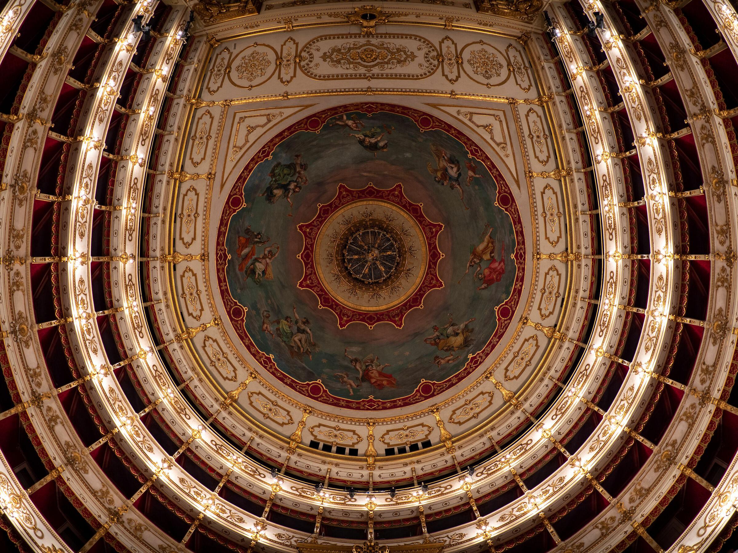 Teatro Regio...