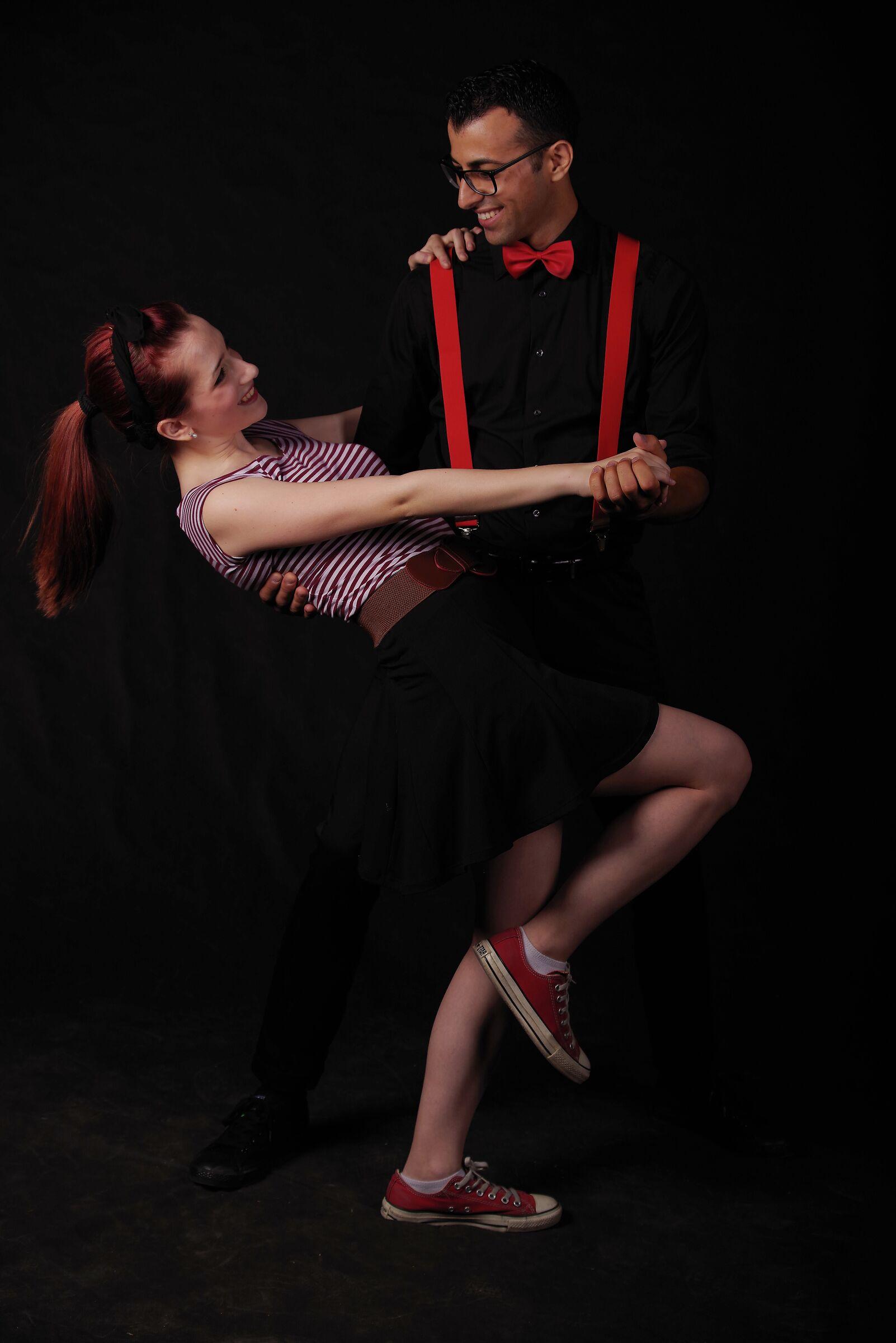 Danza sportiva...