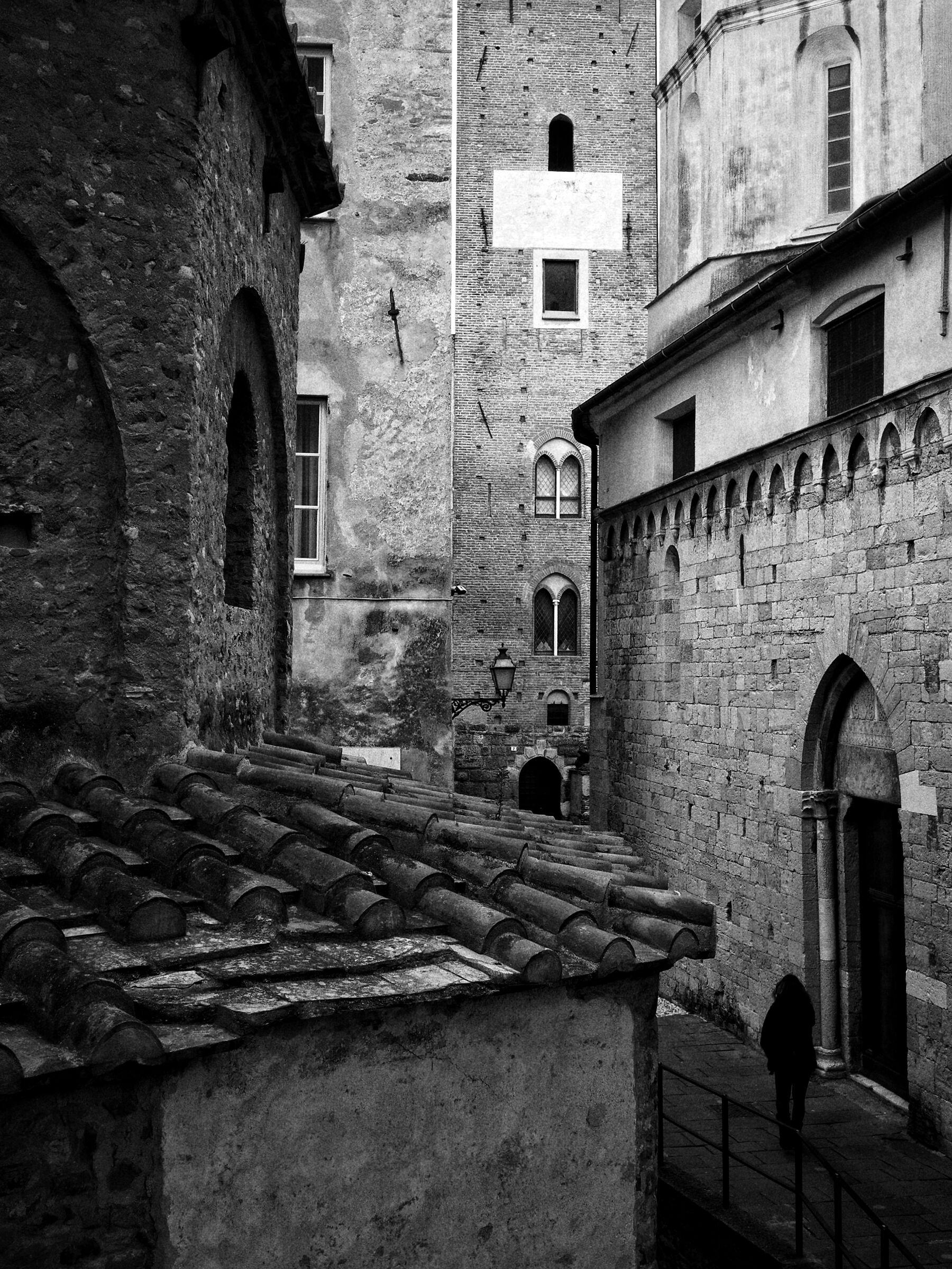 Albenga centro storico...