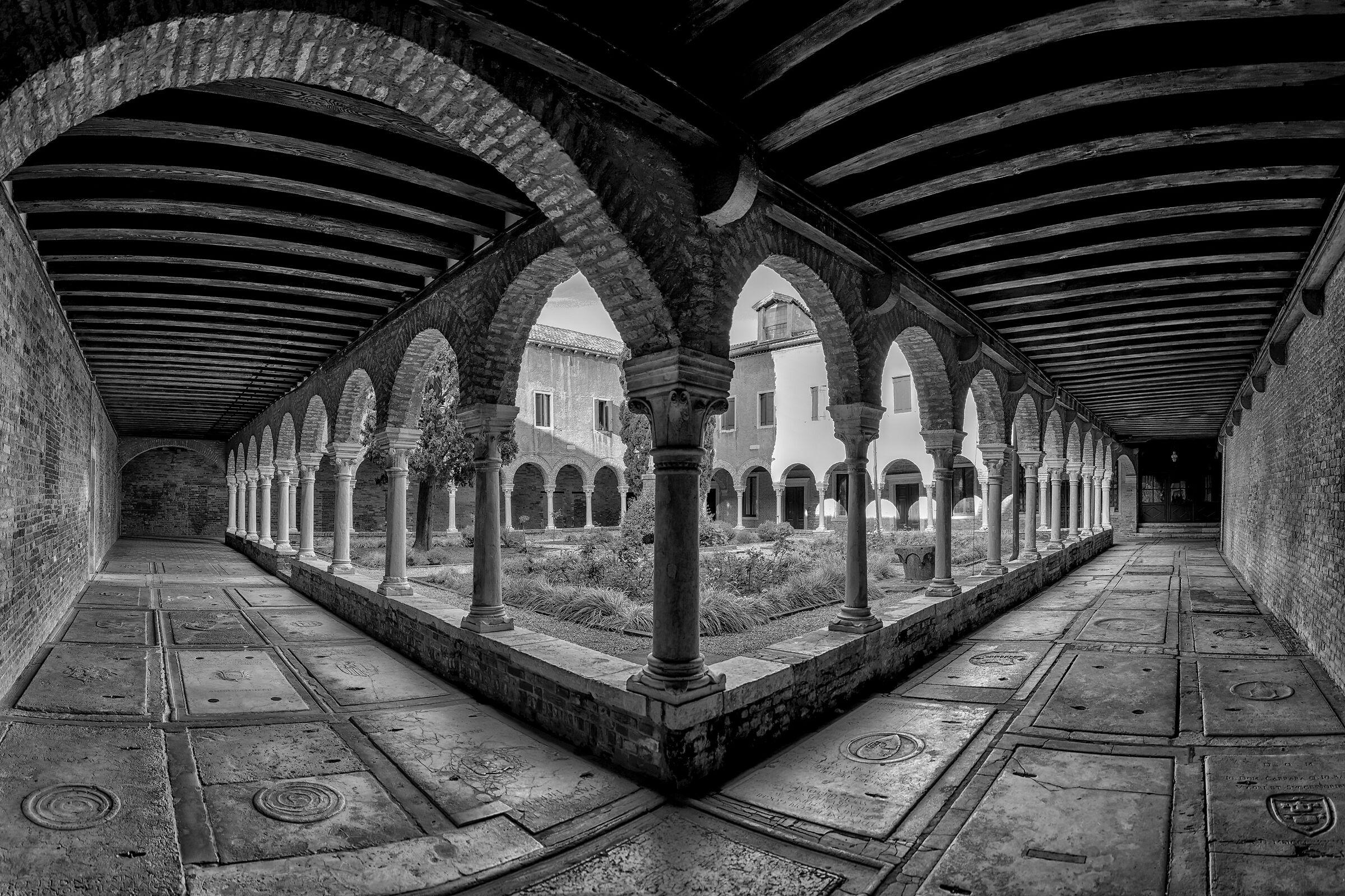 San Francesco della Vigna Venezia...