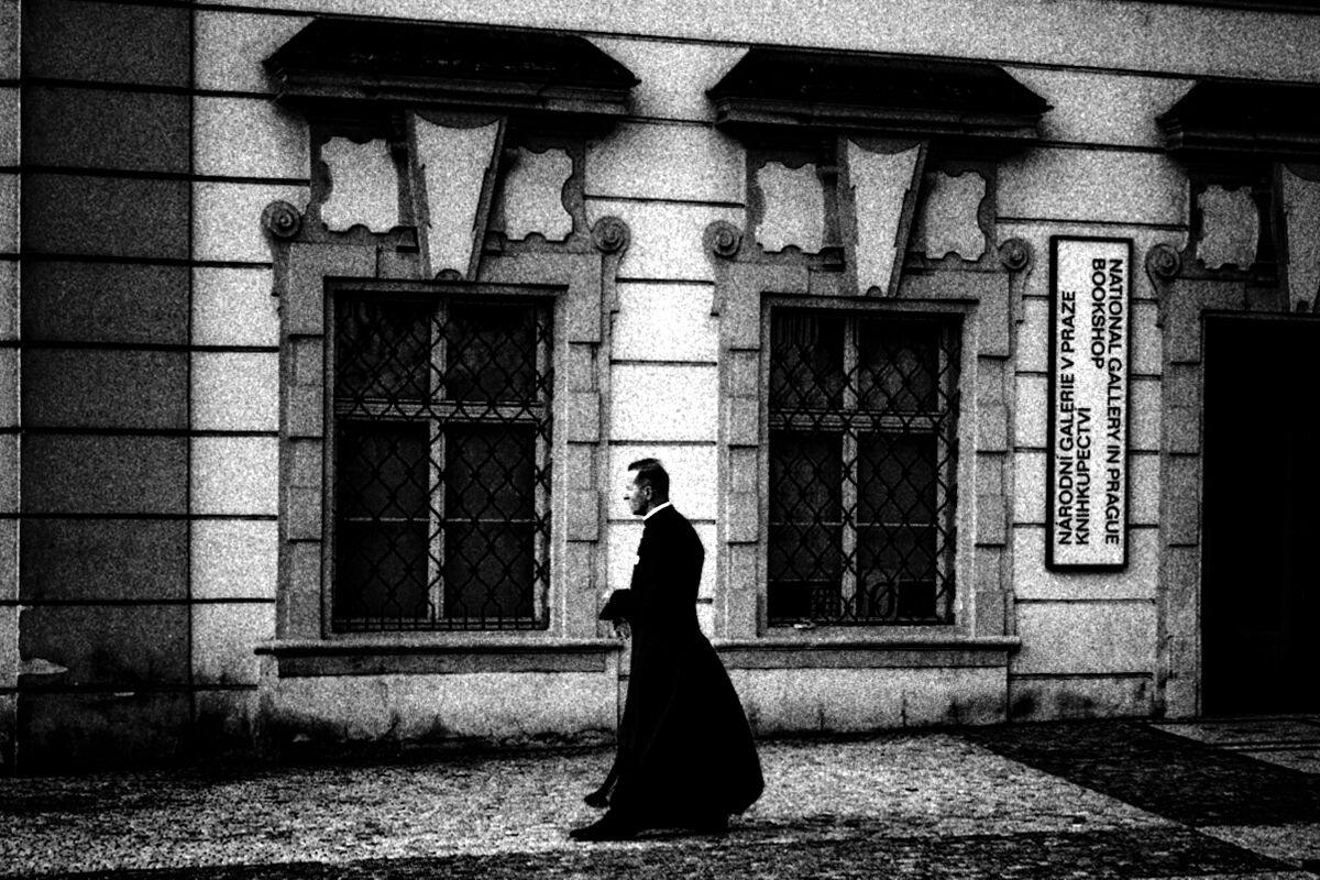 Black with Faith...