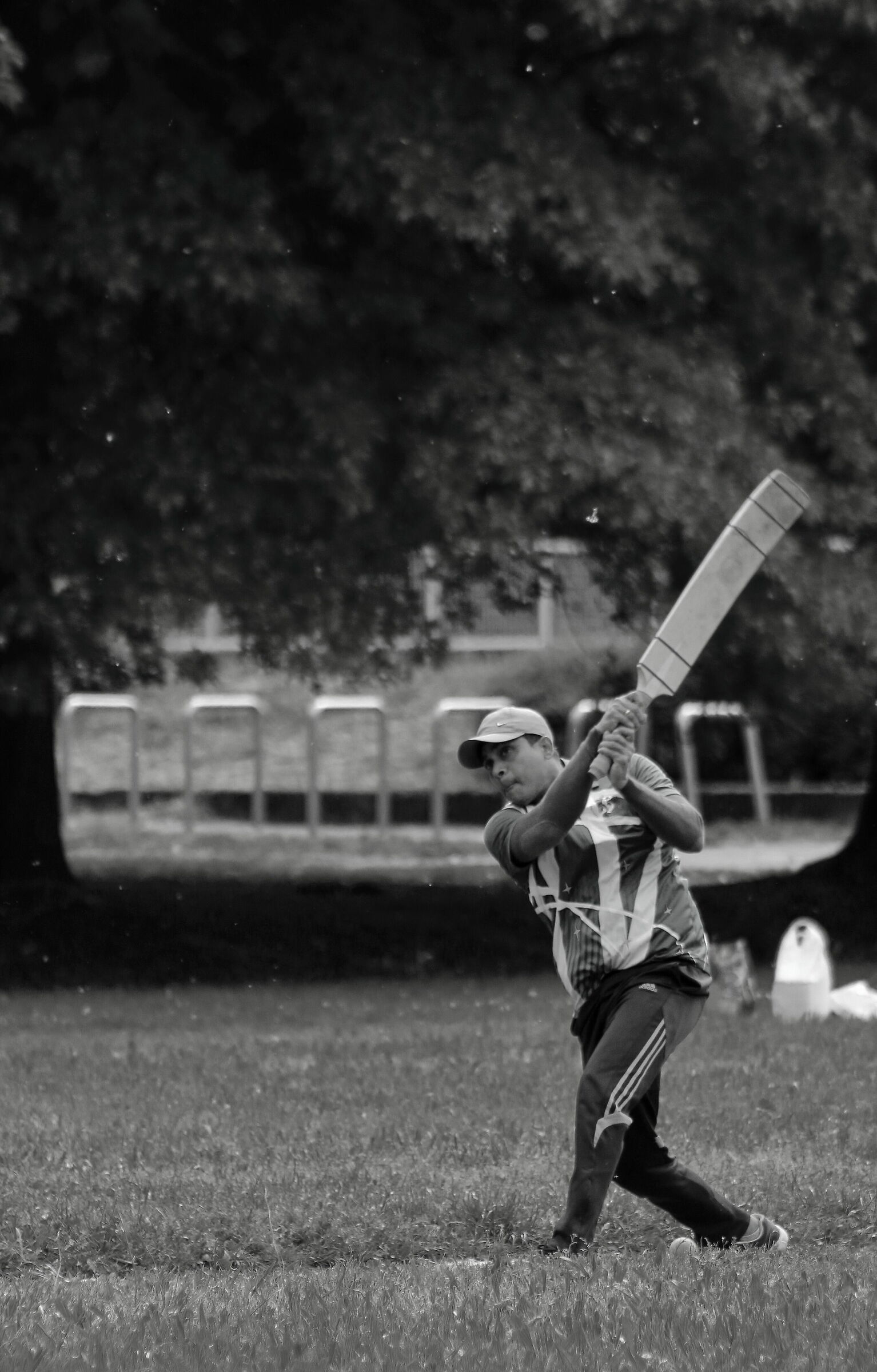 Cricket..... What a Passion...