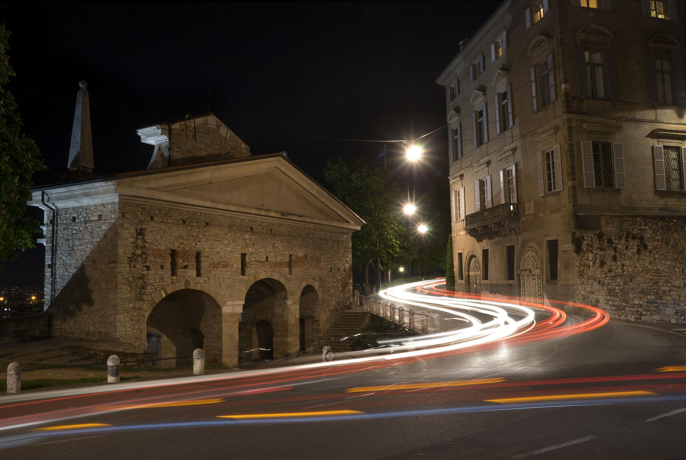 Porta San Giacomo...