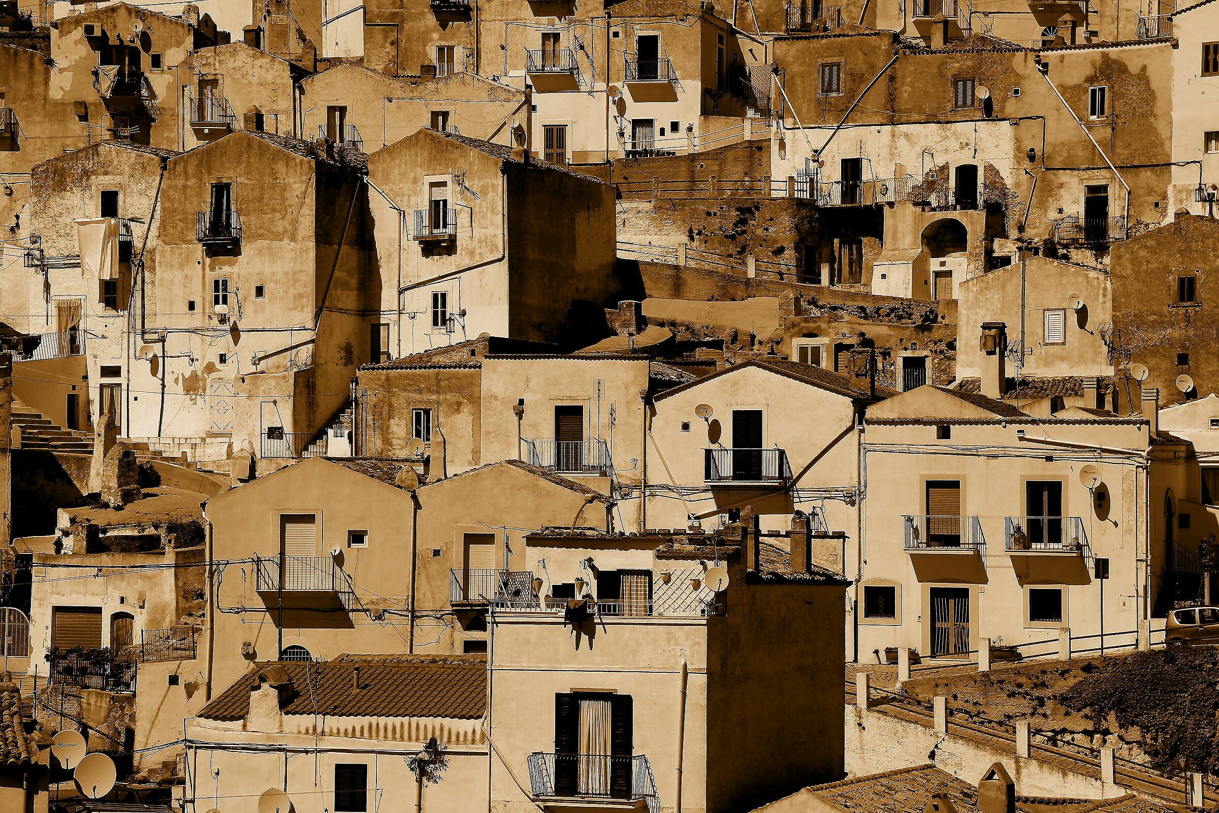 Monte Sant'Angelo...