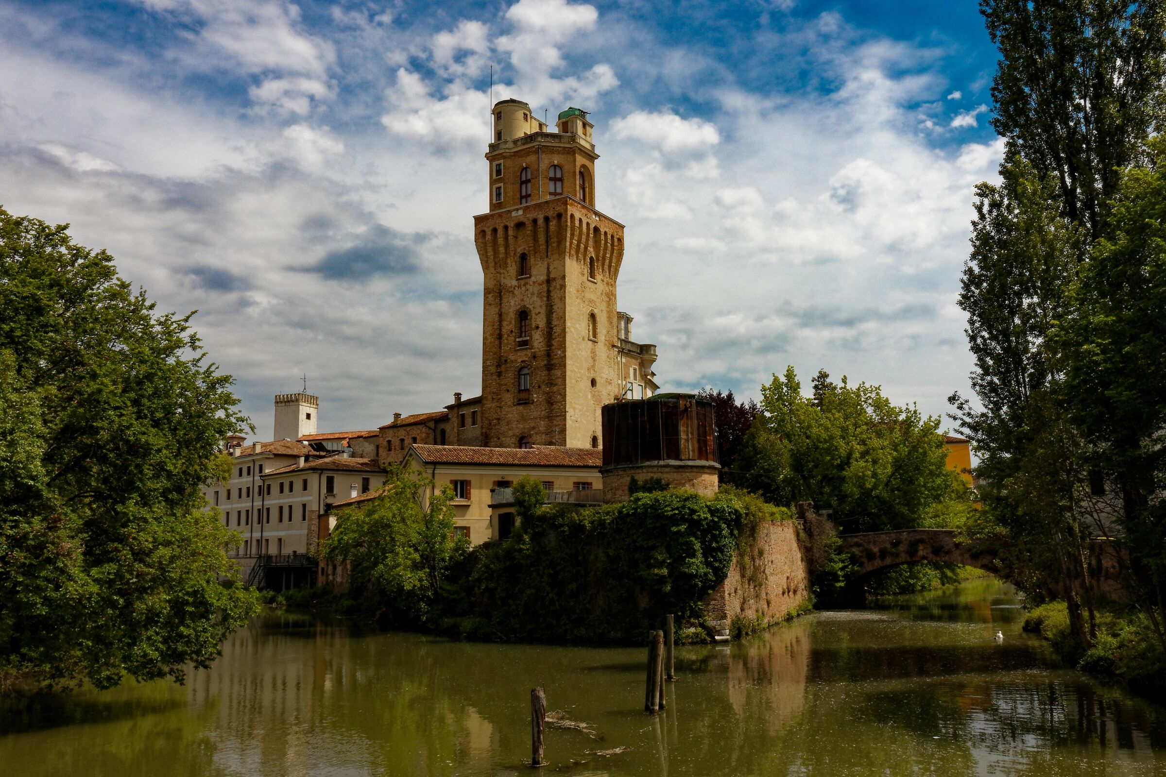 Specola of Padua...