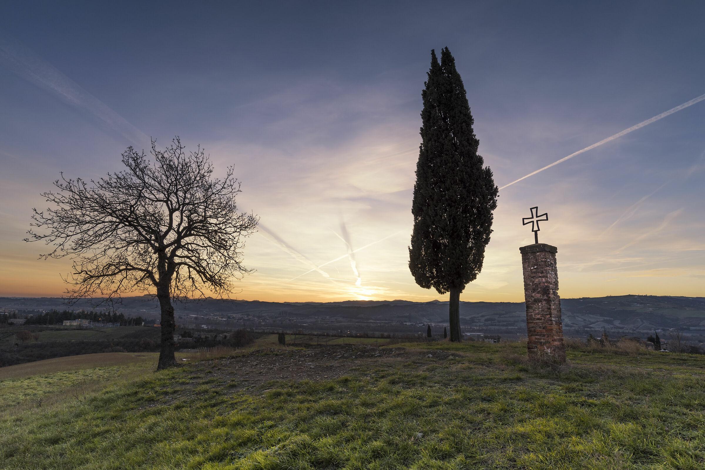 Santa Croce...