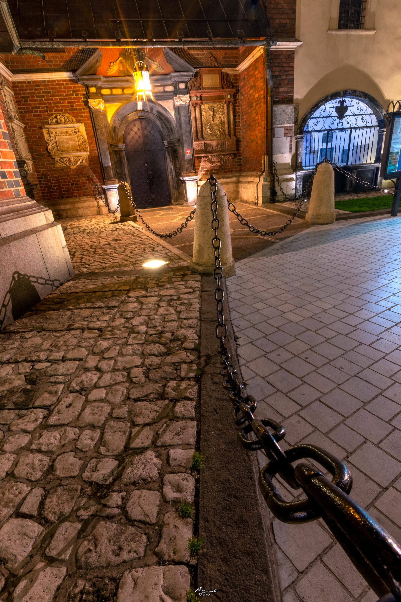 Krakow ...