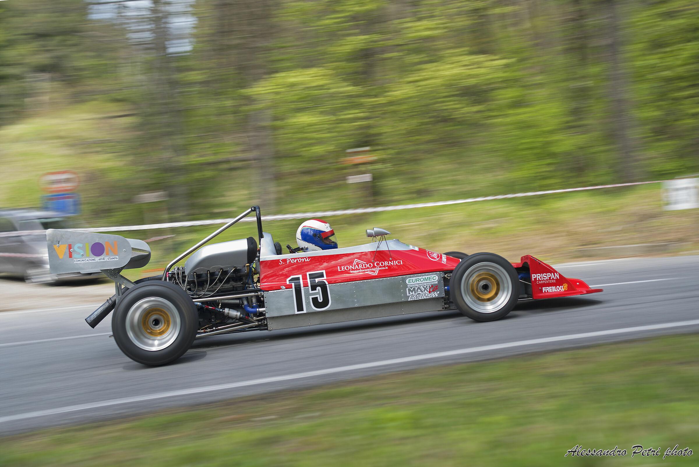 Peroni Martini MK32...