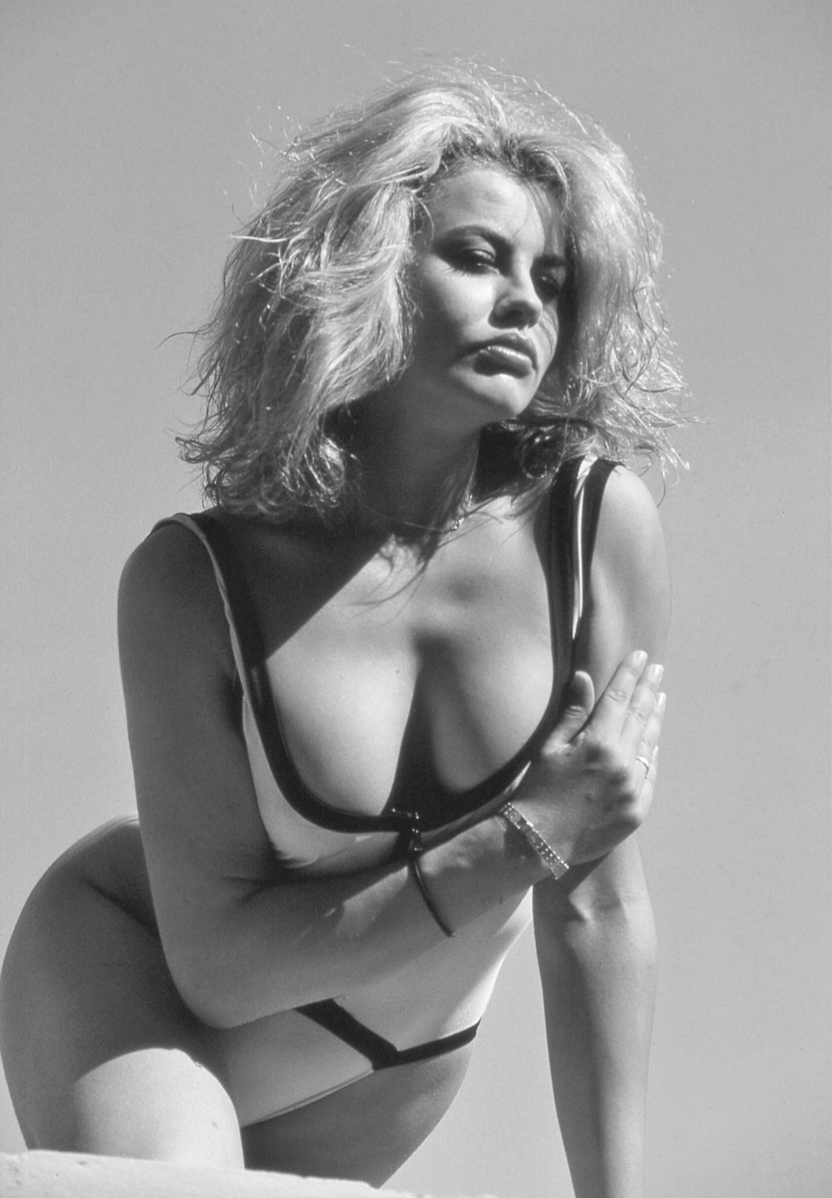 Please like: Eva Grimaldi!...