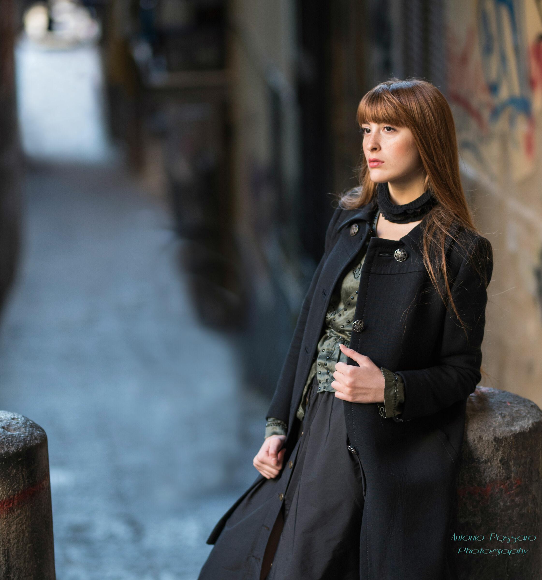 Ludovica...