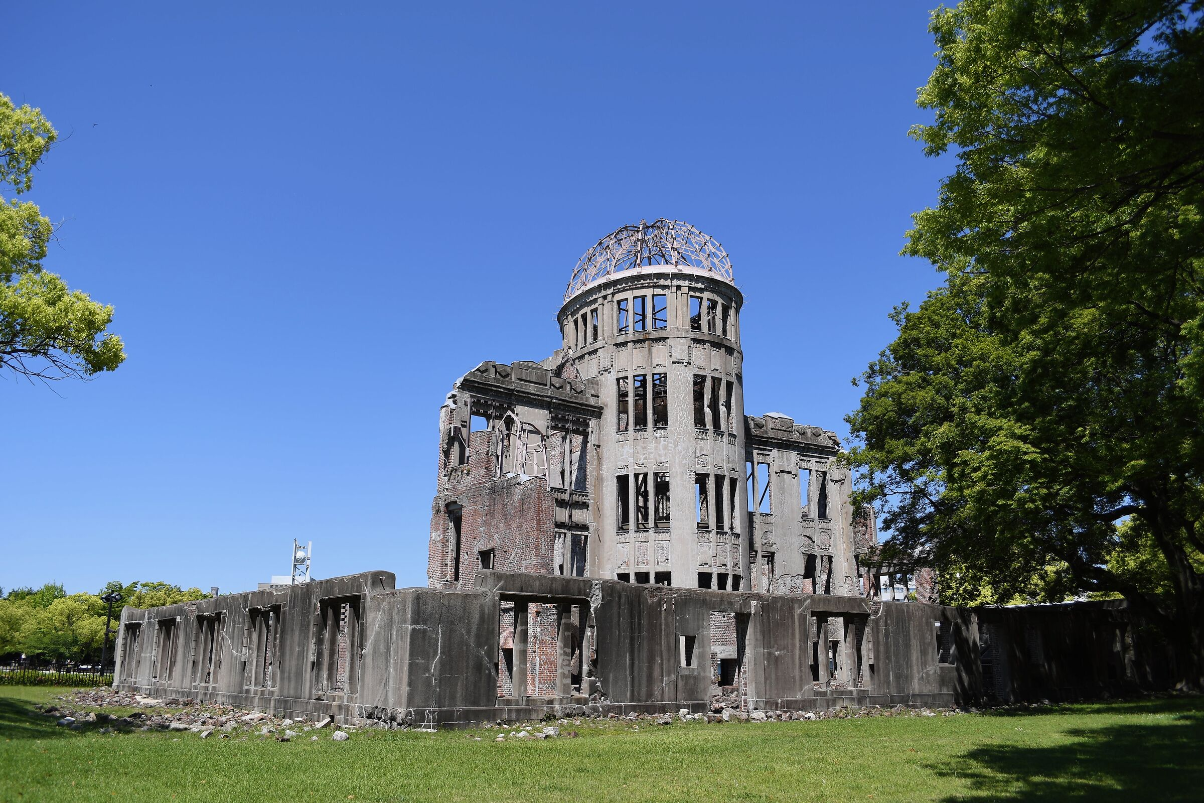 Atomic Dome...